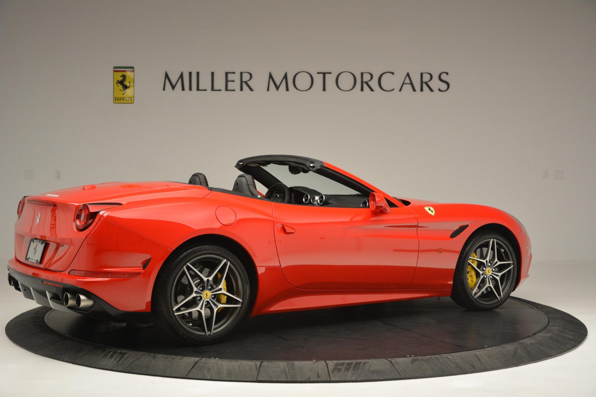 Used 2016 Ferrari California T  For Sale In Greenwich, CT. Alfa Romeo of Greenwich, F1927A 2734_p8
