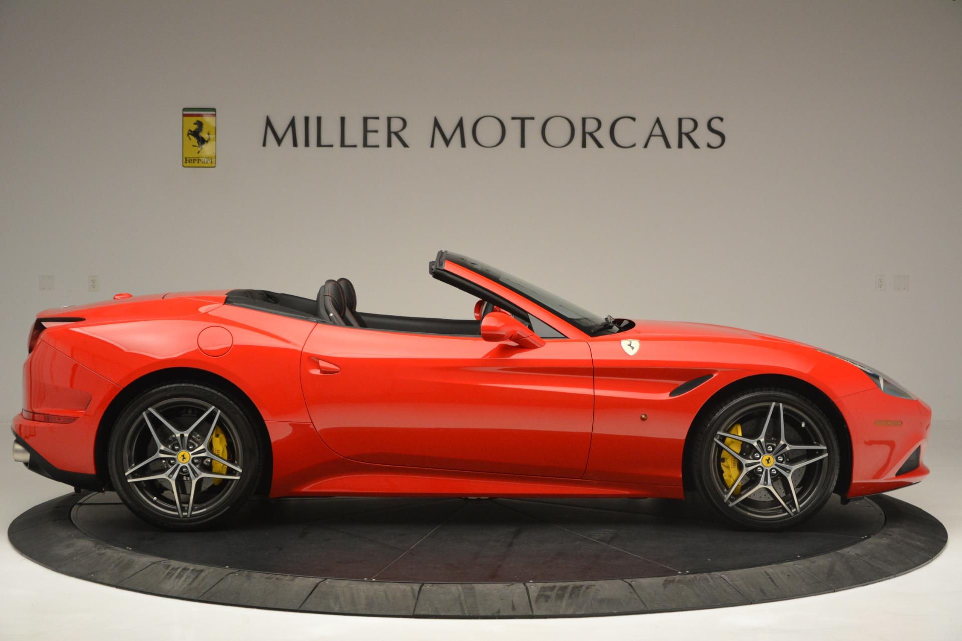 Used 2016 Ferrari California T  For Sale In Greenwich, CT. Alfa Romeo of Greenwich, F1927A 2734_p9