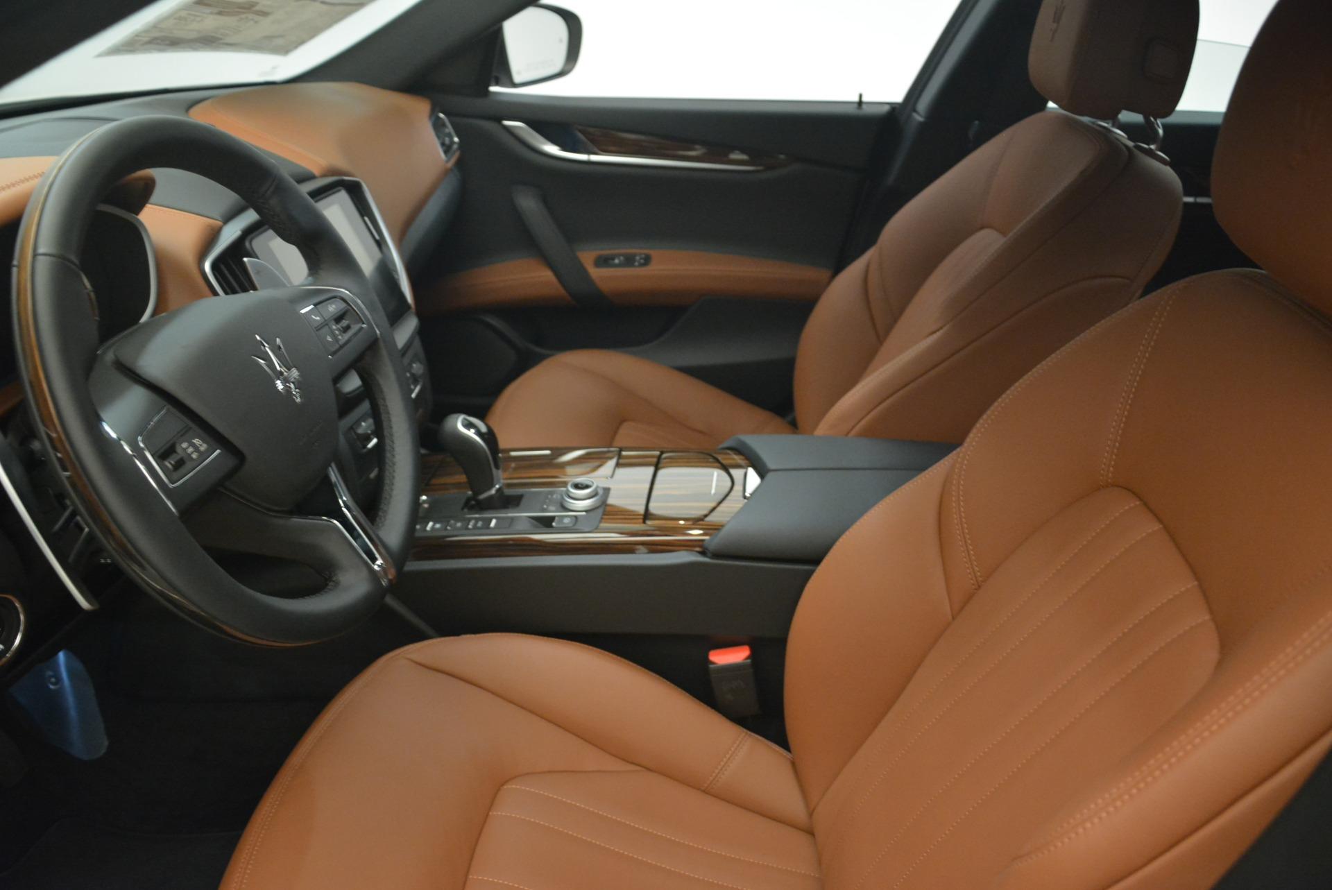 Used 2019 Maserati Ghibli S Q4 For Sale In Greenwich, CT. Alfa Romeo of Greenwich, M2212 2739_p14