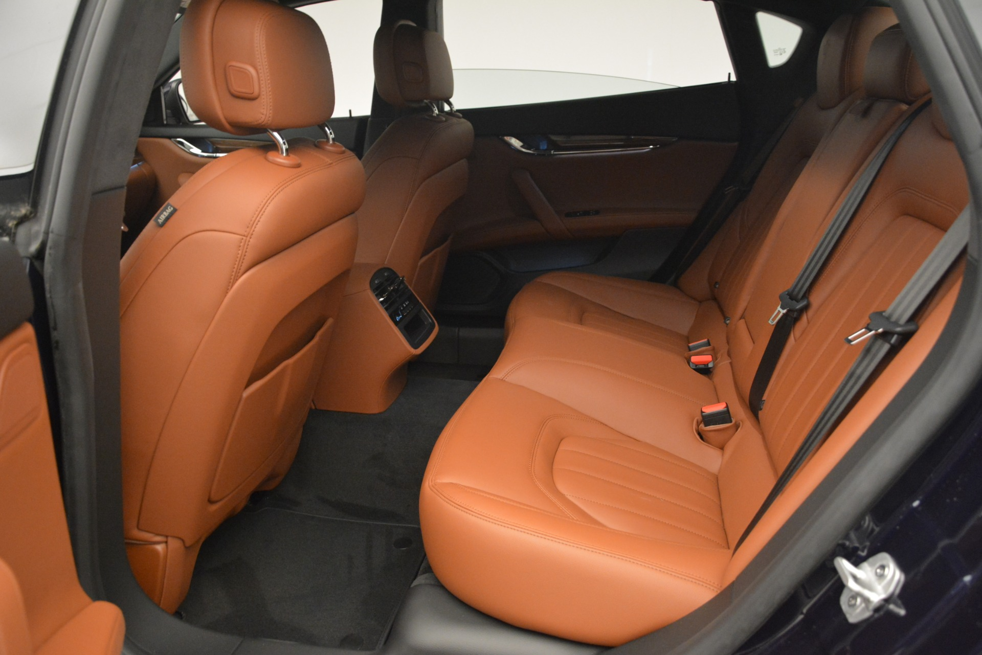 New 2019 Maserati Quattroporte S Q4 For Sale In Greenwich, CT. Alfa Romeo of Greenwich, W622 2742_p20
