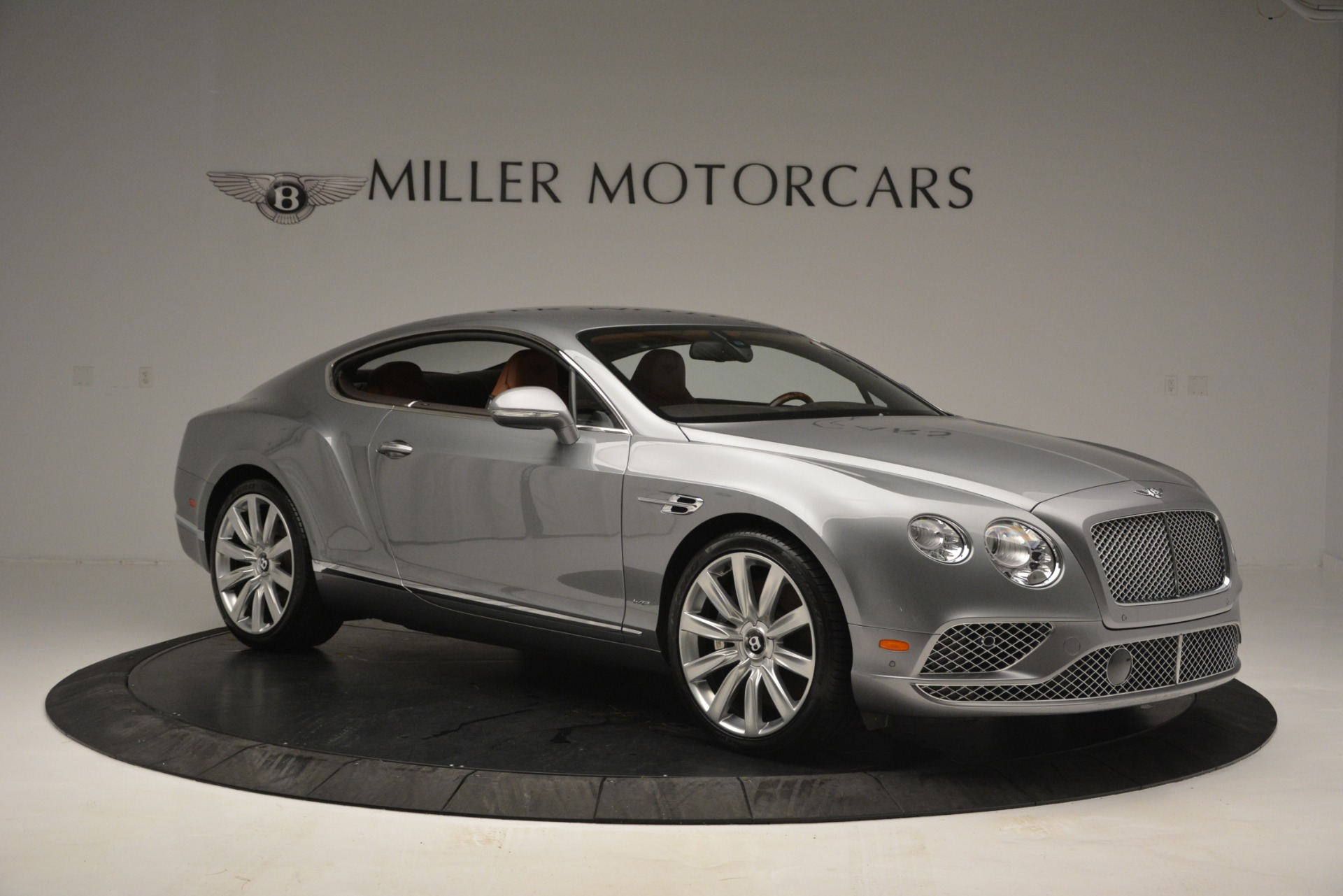 Used 2016 Bentley Continental GT W12 For Sale In Greenwich, CT. Alfa Romeo of Greenwich, 7428 2757_p10