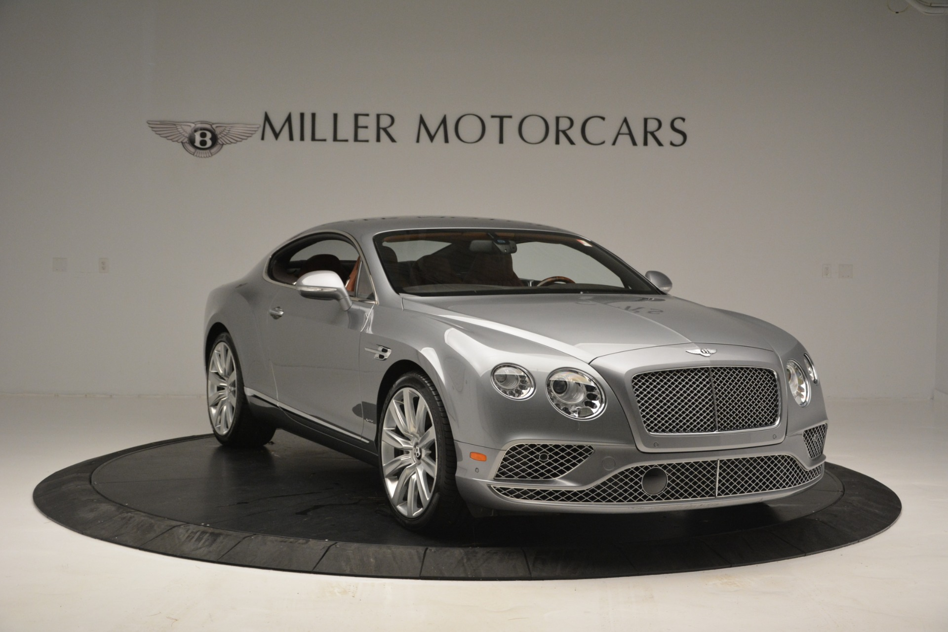 Used 2016 Bentley Continental GT W12 For Sale In Greenwich, CT. Alfa Romeo of Greenwich, 7428 2757_p11