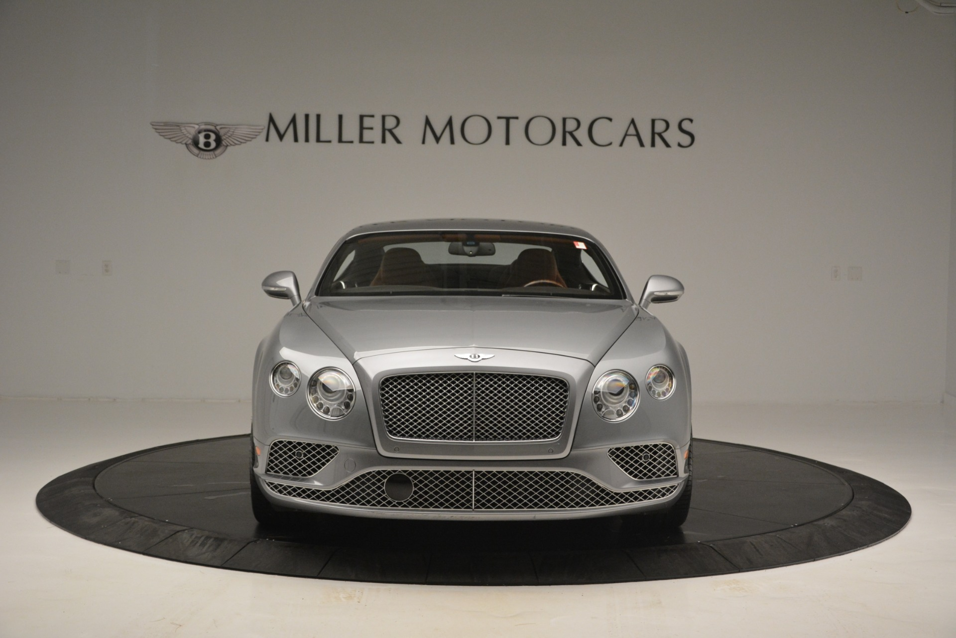 Used 2016 Bentley Continental GT W12 For Sale In Greenwich, CT. Alfa Romeo of Greenwich, 7428 2757_p12
