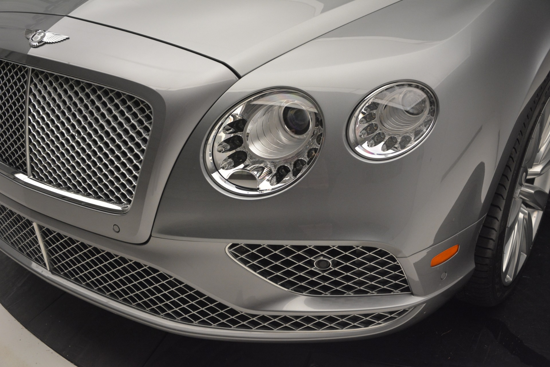 Used 2016 Bentley Continental GT W12 For Sale In Greenwich, CT. Alfa Romeo of Greenwich, 7428 2757_p14