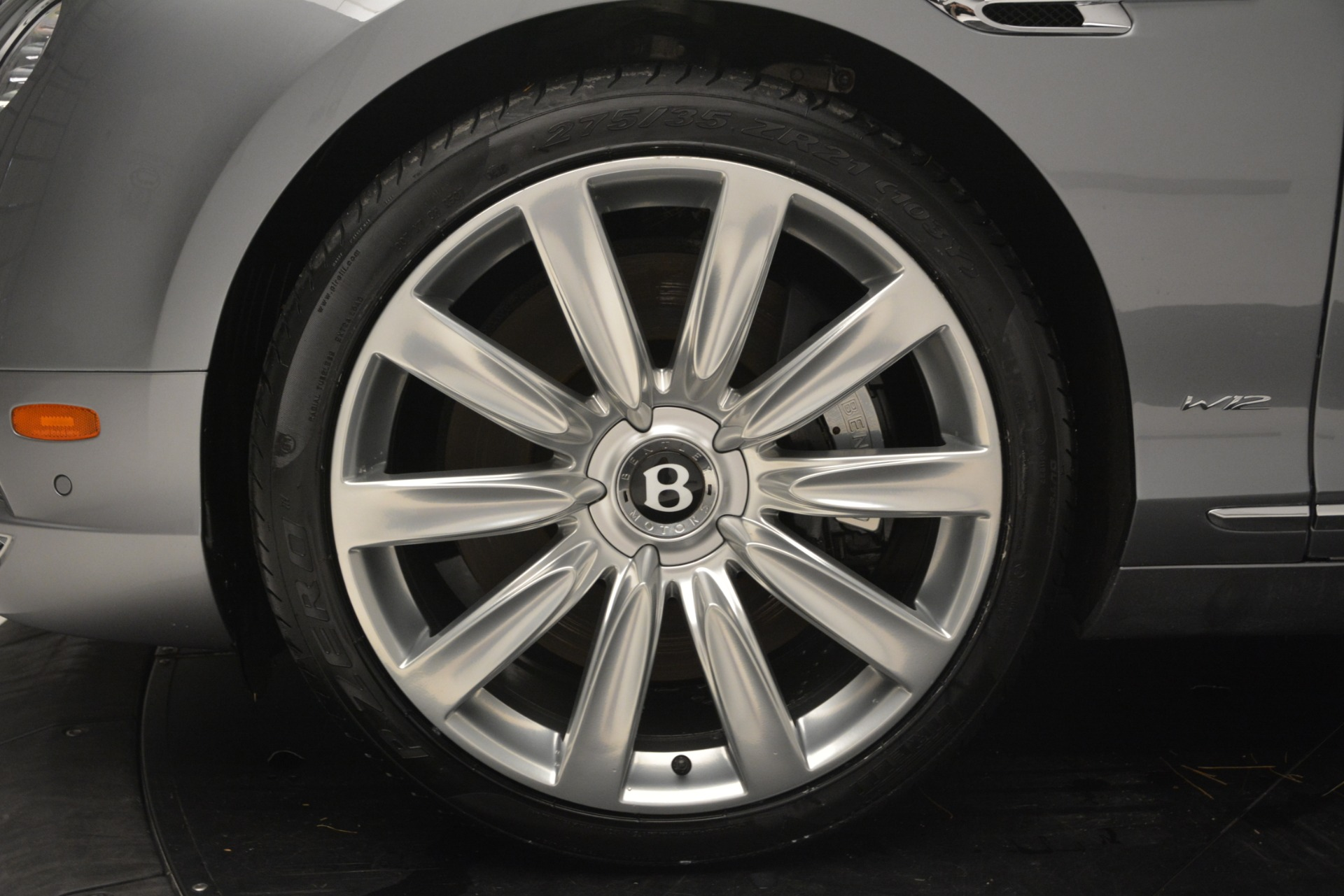 Used 2016 Bentley Continental GT W12 For Sale In Greenwich, CT. Alfa Romeo of Greenwich, 7428 2757_p15