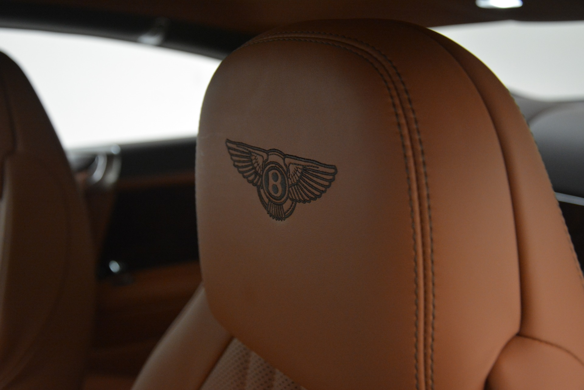 Used 2016 Bentley Continental GT W12 For Sale In Greenwich, CT. Alfa Romeo of Greenwich, 7428 2757_p20