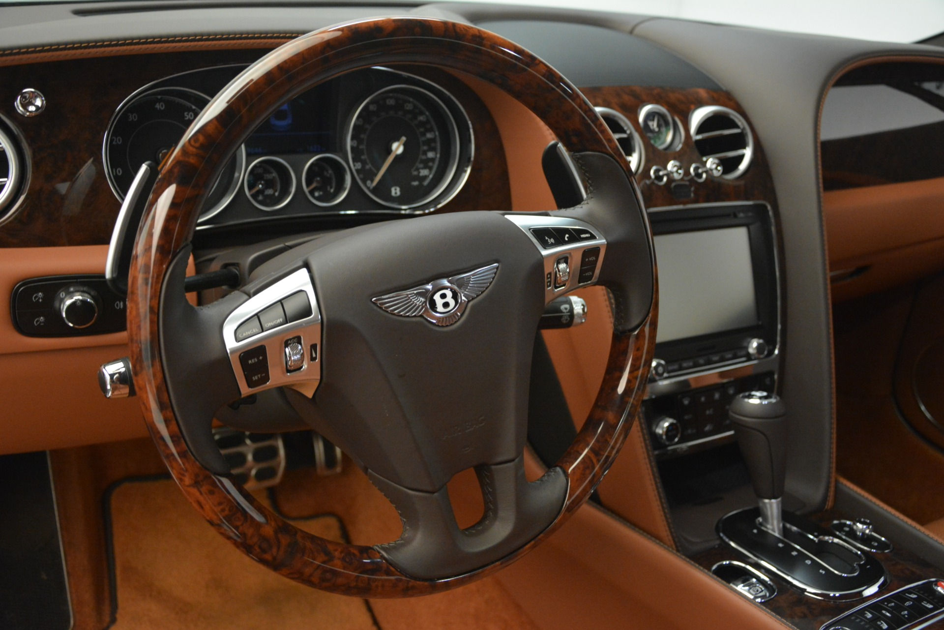 Used 2016 Bentley Continental GT W12 For Sale In Greenwich, CT. Alfa Romeo of Greenwich, 7428 2757_p21