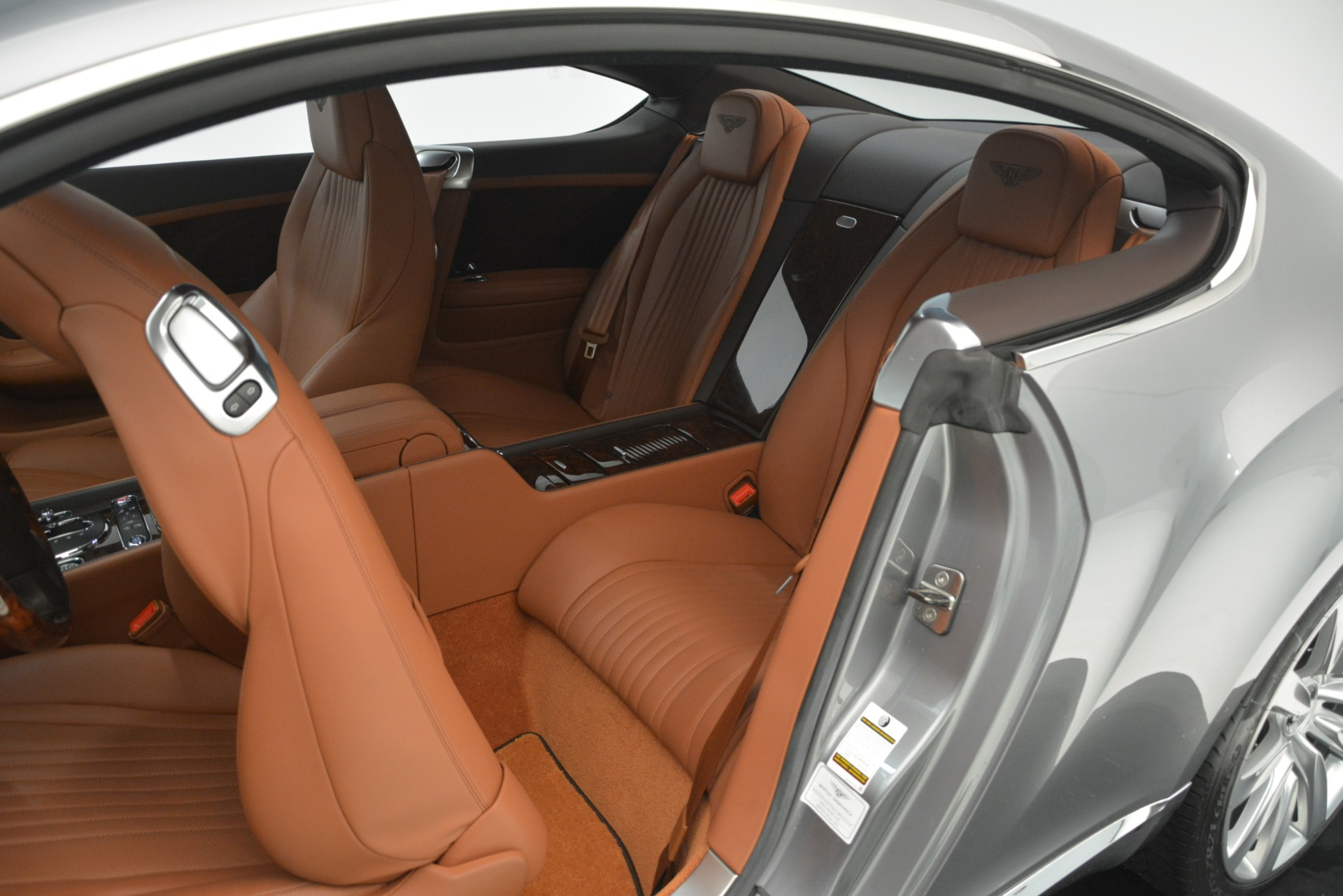 Used 2016 Bentley Continental GT W12 For Sale In Greenwich, CT. Alfa Romeo of Greenwich, 7428 2757_p25