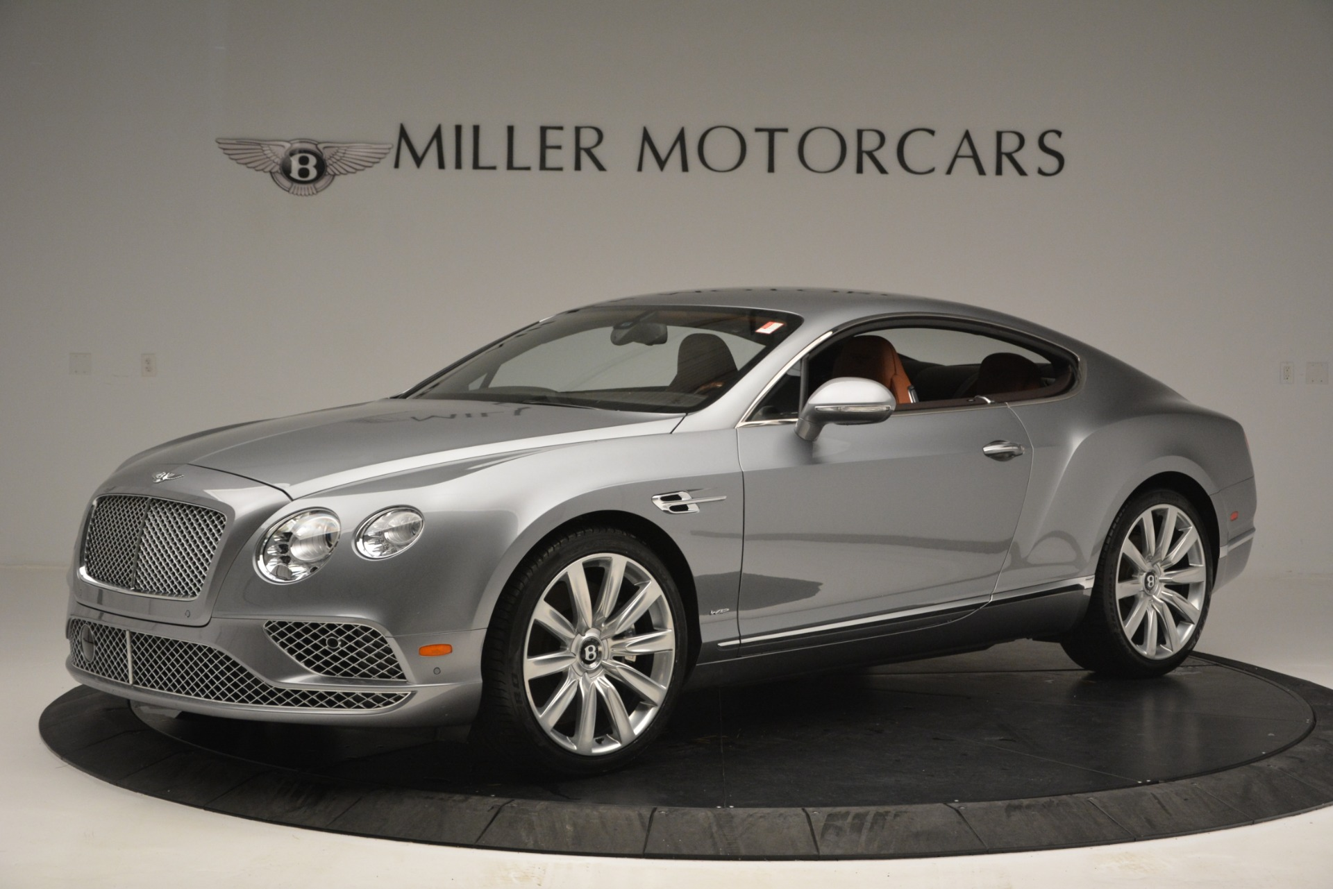 Used 2016 Bentley Continental GT W12 For Sale In Greenwich, CT. Alfa Romeo of Greenwich, 7428 2757_p2