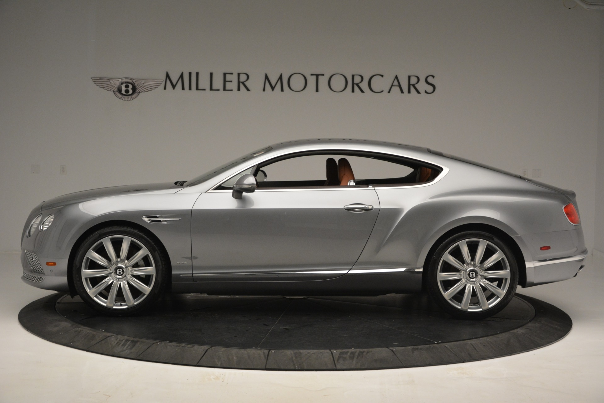 Used 2016 Bentley Continental GT W12 For Sale In Greenwich, CT. Alfa Romeo of Greenwich, 7428 2757_p3