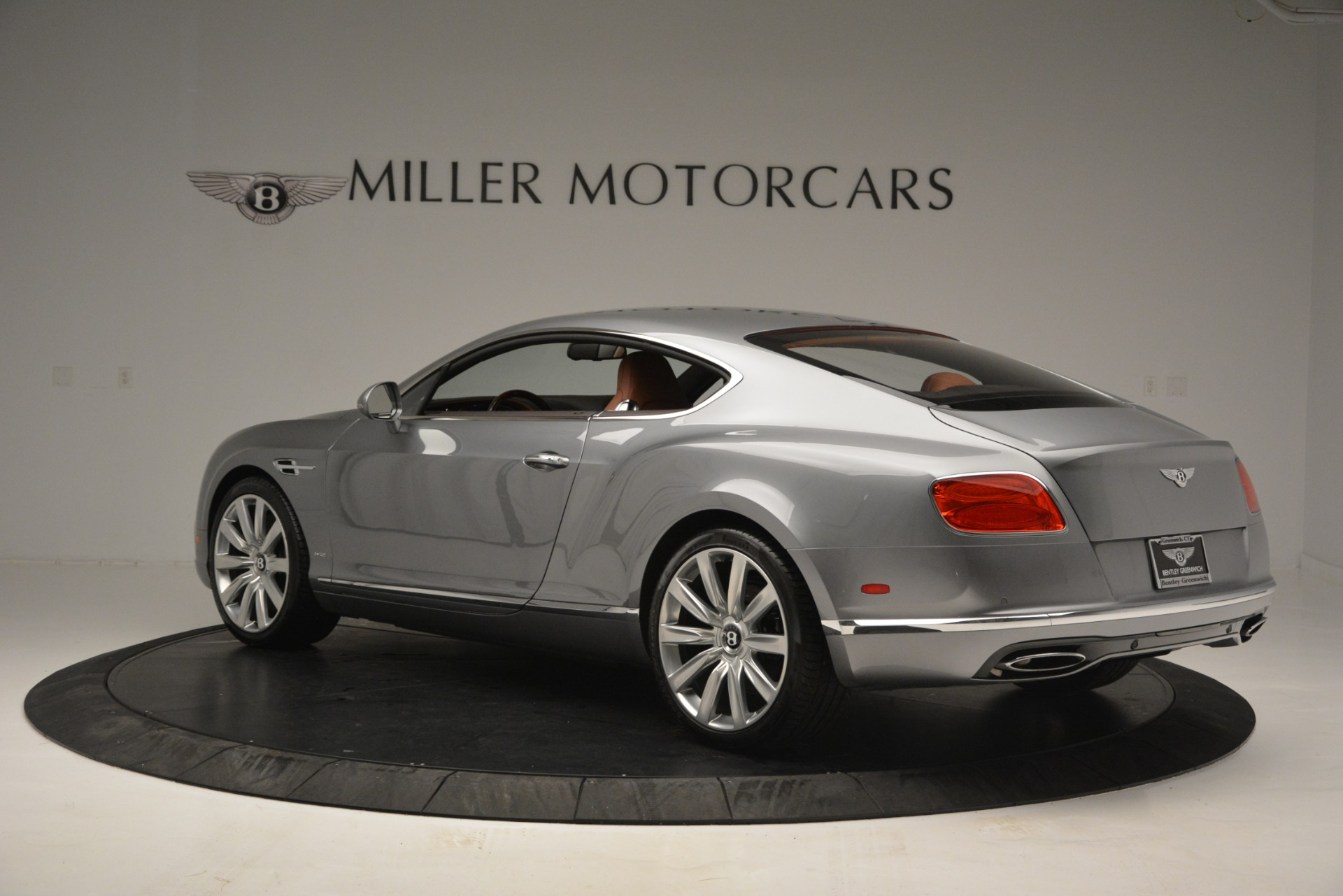 Used 2016 Bentley Continental GT W12 For Sale In Greenwich, CT. Alfa Romeo of Greenwich, 7428 2757_p4