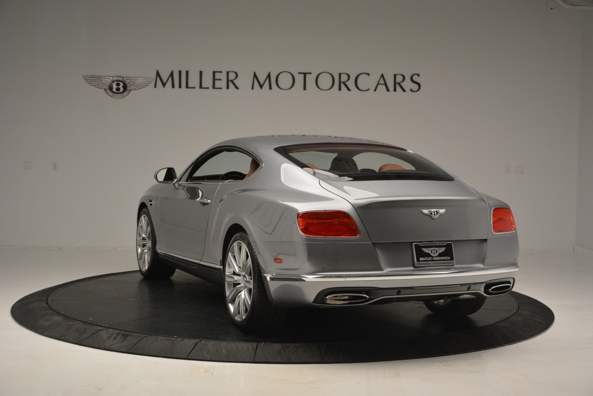 Used 2016 Bentley Continental GT W12 For Sale In Greenwich, CT. Alfa Romeo of Greenwich, 7428 2757_p5
