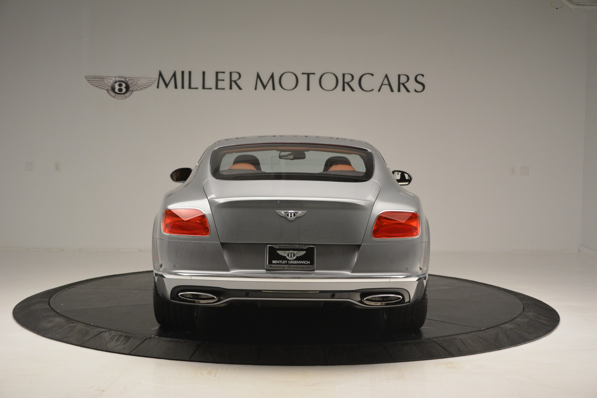 Used 2016 Bentley Continental GT W12 For Sale In Greenwich, CT. Alfa Romeo of Greenwich, 7428 2757_p6