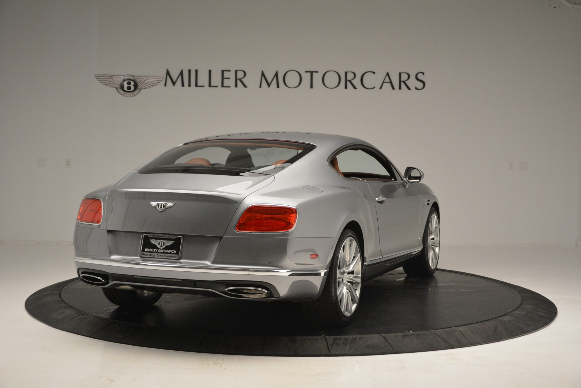 Used 2016 Bentley Continental GT W12 For Sale In Greenwich, CT. Alfa Romeo of Greenwich, 7428 2757_p7
