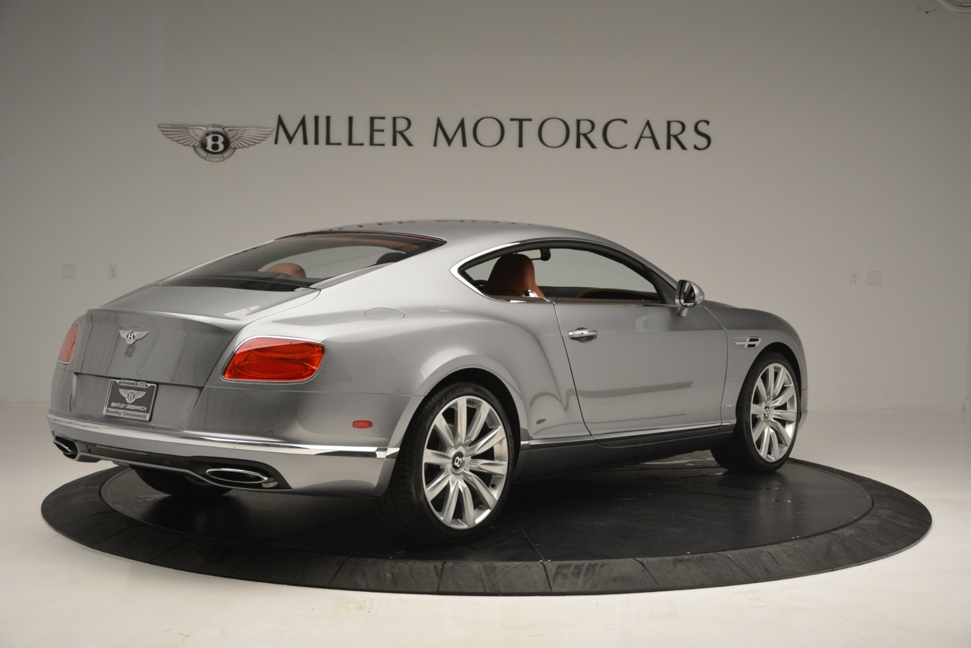 Used 2016 Bentley Continental GT W12 For Sale In Greenwich, CT. Alfa Romeo of Greenwich, 7428 2757_p8