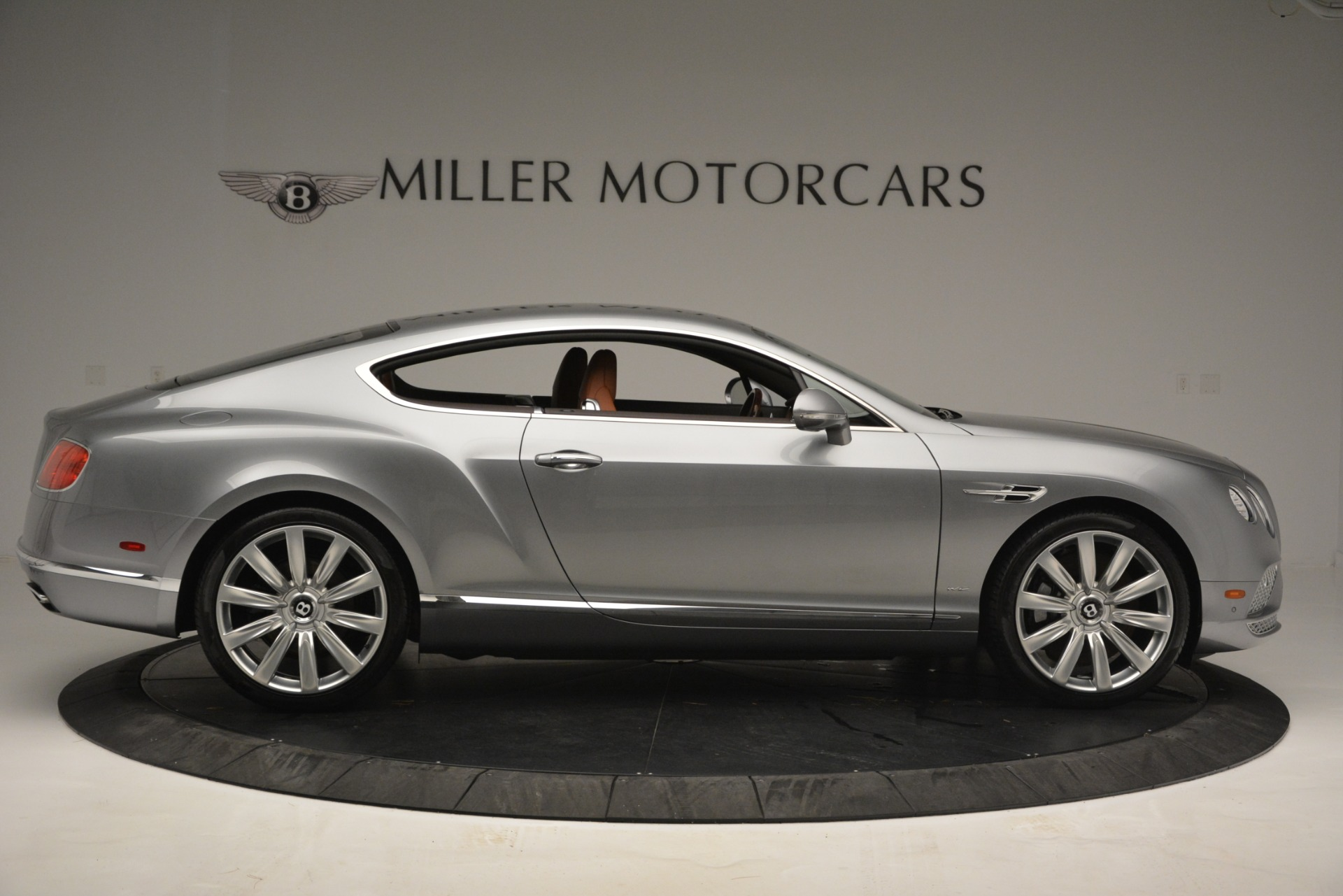 Used 2016 Bentley Continental GT W12 For Sale In Greenwich, CT. Alfa Romeo of Greenwich, 7428 2757_p9