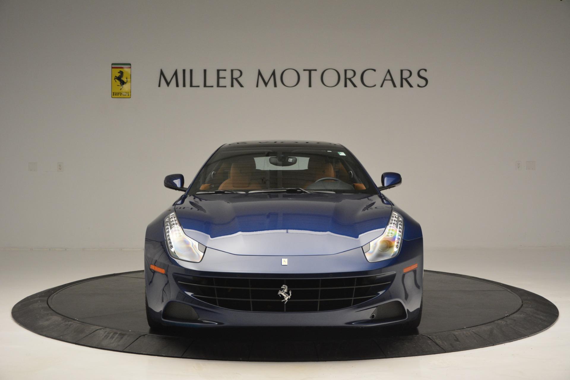 Used 2016 Ferrari FF  For Sale In Greenwich, CT. Alfa Romeo of Greenwich, 4520 2763_p12