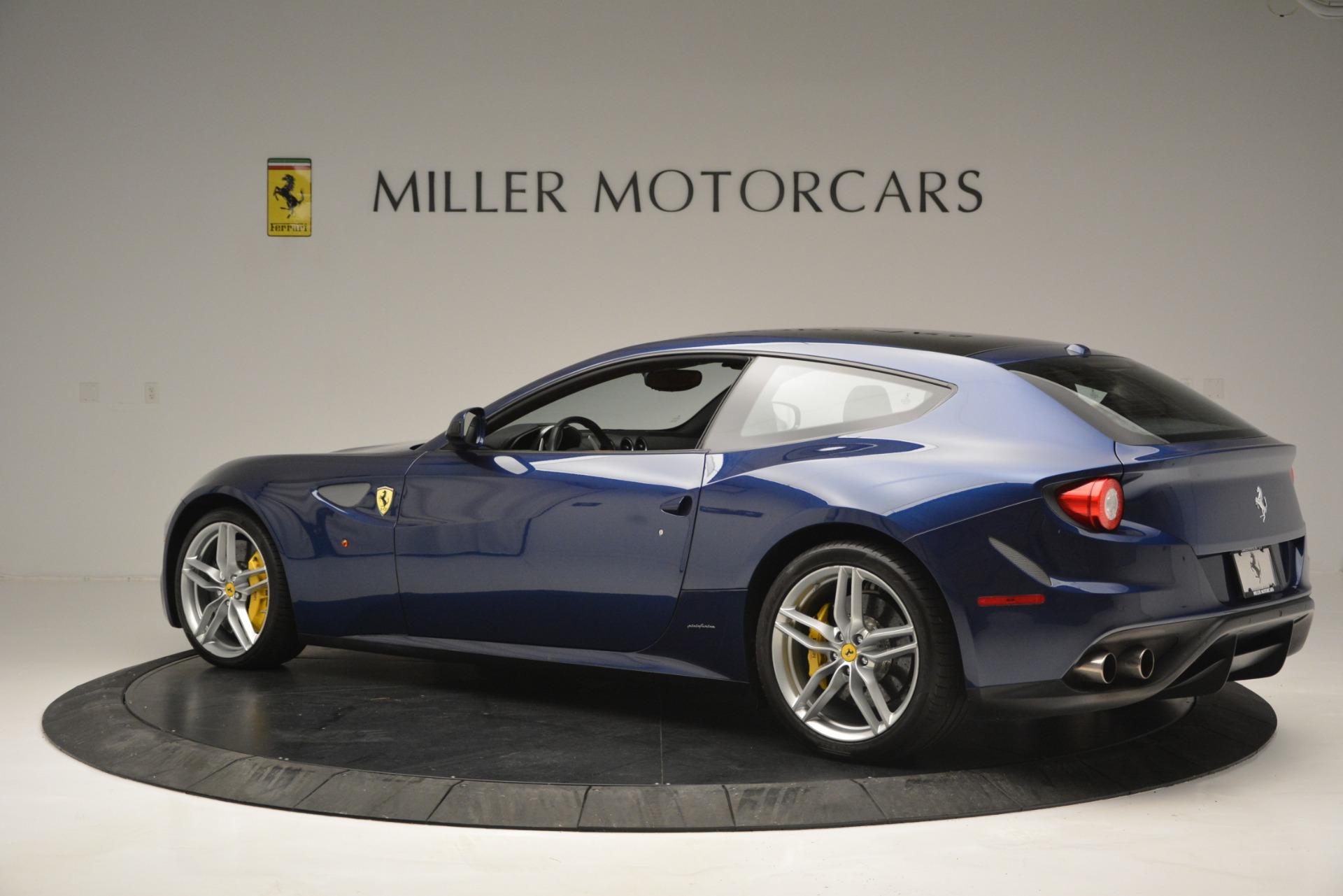 Used 2016 Ferrari FF  For Sale In Greenwich, CT. Alfa Romeo of Greenwich, 4520 2763_p4