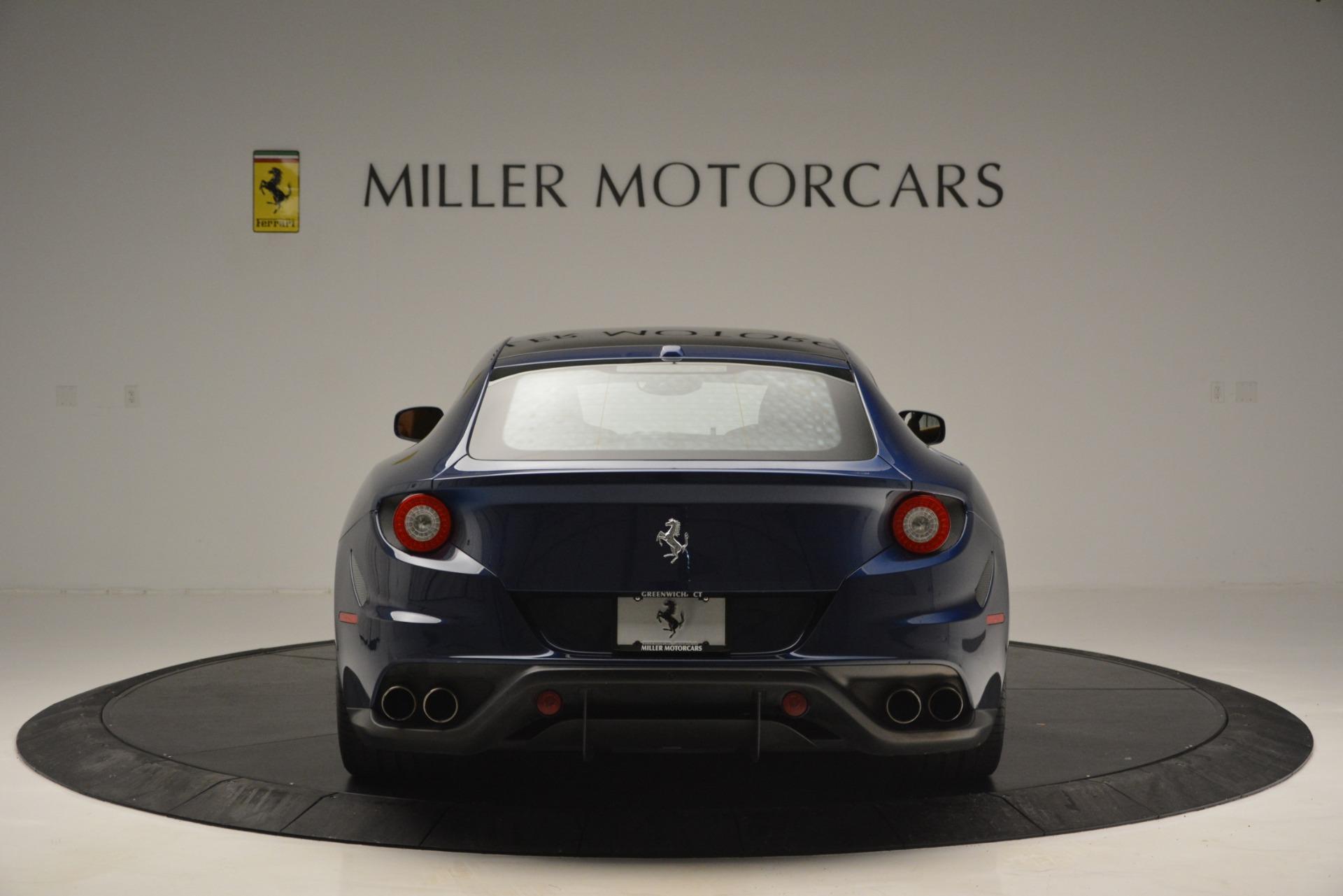 Used 2016 Ferrari FF  For Sale In Greenwich, CT. Alfa Romeo of Greenwich, 4520 2763_p6