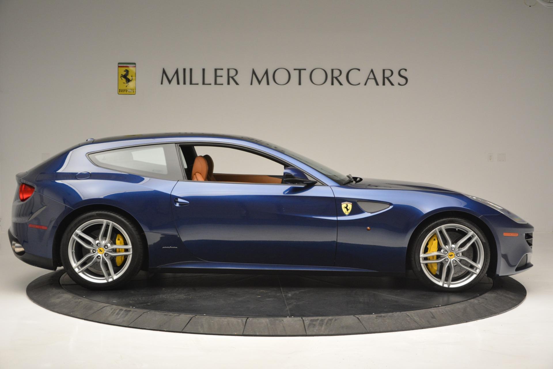 Used 2016 Ferrari FF  For Sale In Greenwich, CT. Alfa Romeo of Greenwich, 4520 2763_p9