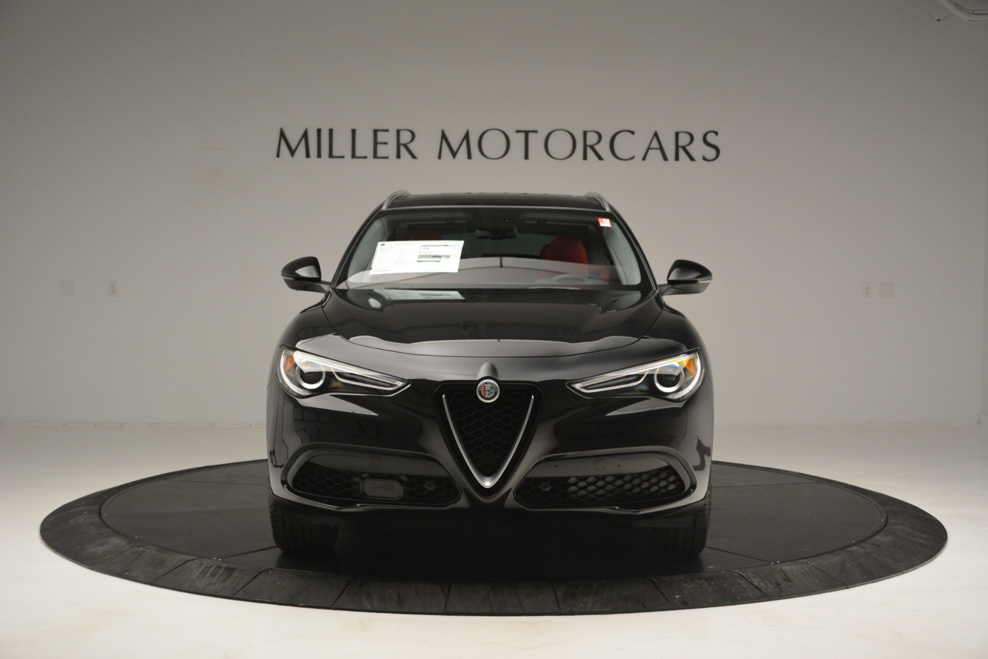 New 2019 Alfa Romeo Stelvio  For Sale In Greenwich, CT. Alfa Romeo of Greenwich, L530 2764_p13