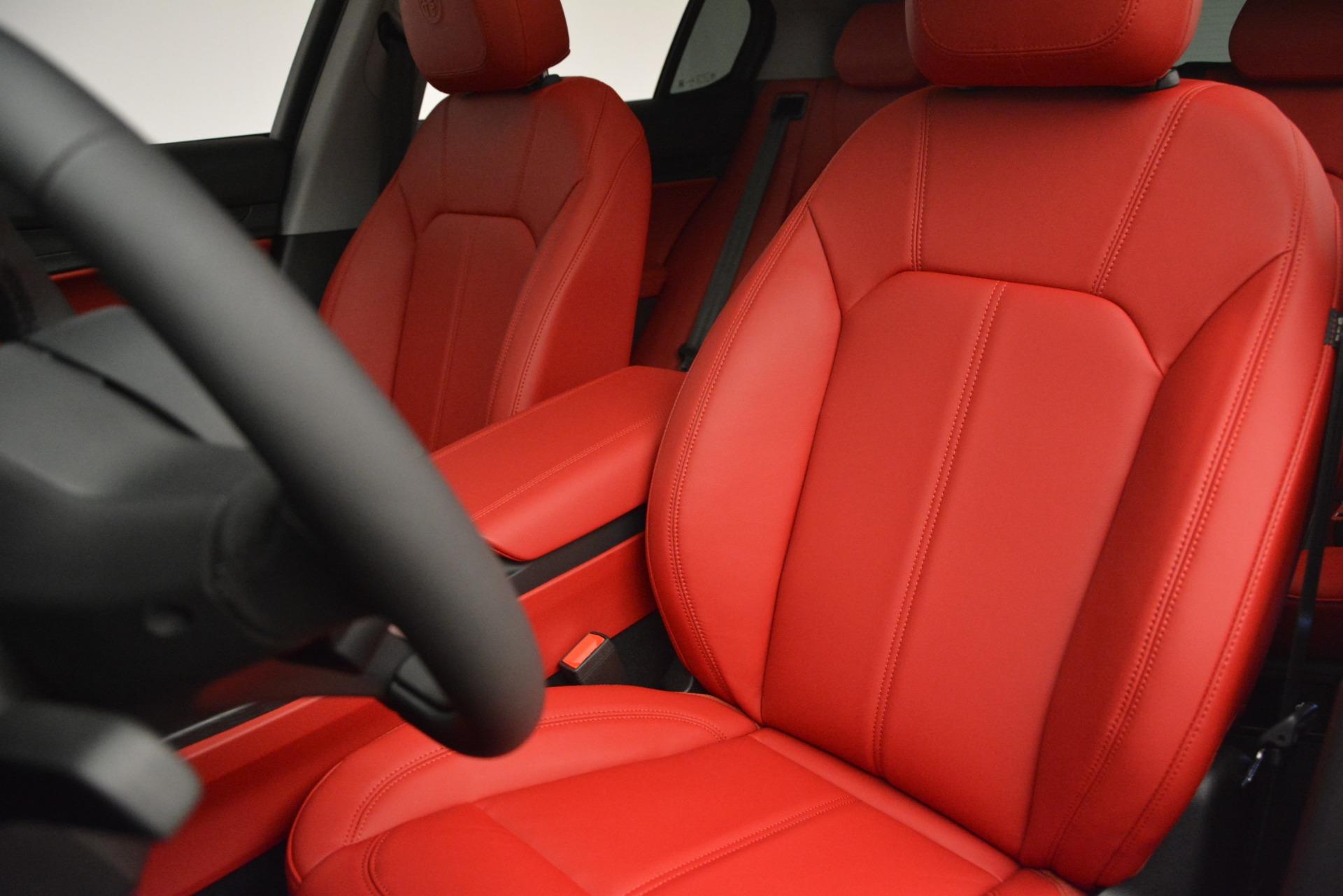 New 2019 Alfa Romeo Stelvio  For Sale In Greenwich, CT. Alfa Romeo of Greenwich, L530 2764_p14