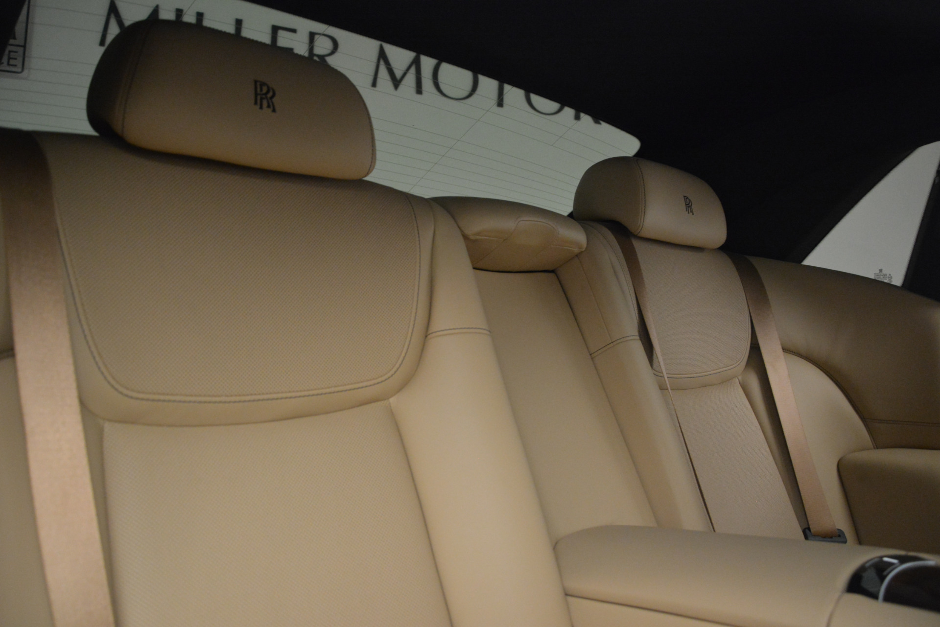 Used 2018 Rolls-Royce Ghost  For Sale In Greenwich, CT. Alfa Romeo of Greenwich, R481A 2770_p28