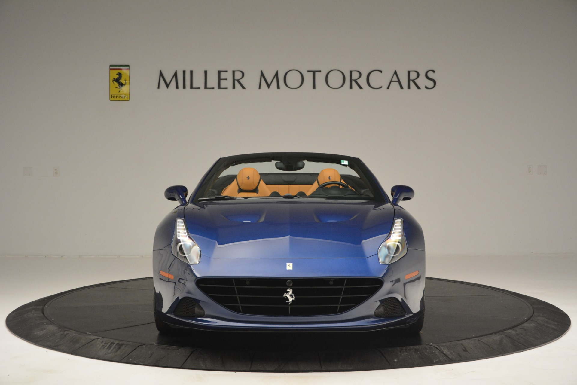 Used 2016 Ferrari California T  For Sale In Greenwich, CT. Alfa Romeo of Greenwich, 4615 2773_p12
