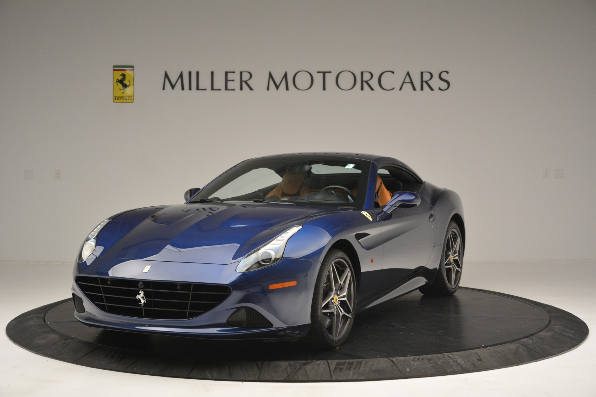 Used 2016 Ferrari California T  For Sale In Greenwich, CT. Alfa Romeo of Greenwich, 4521 2773_p13