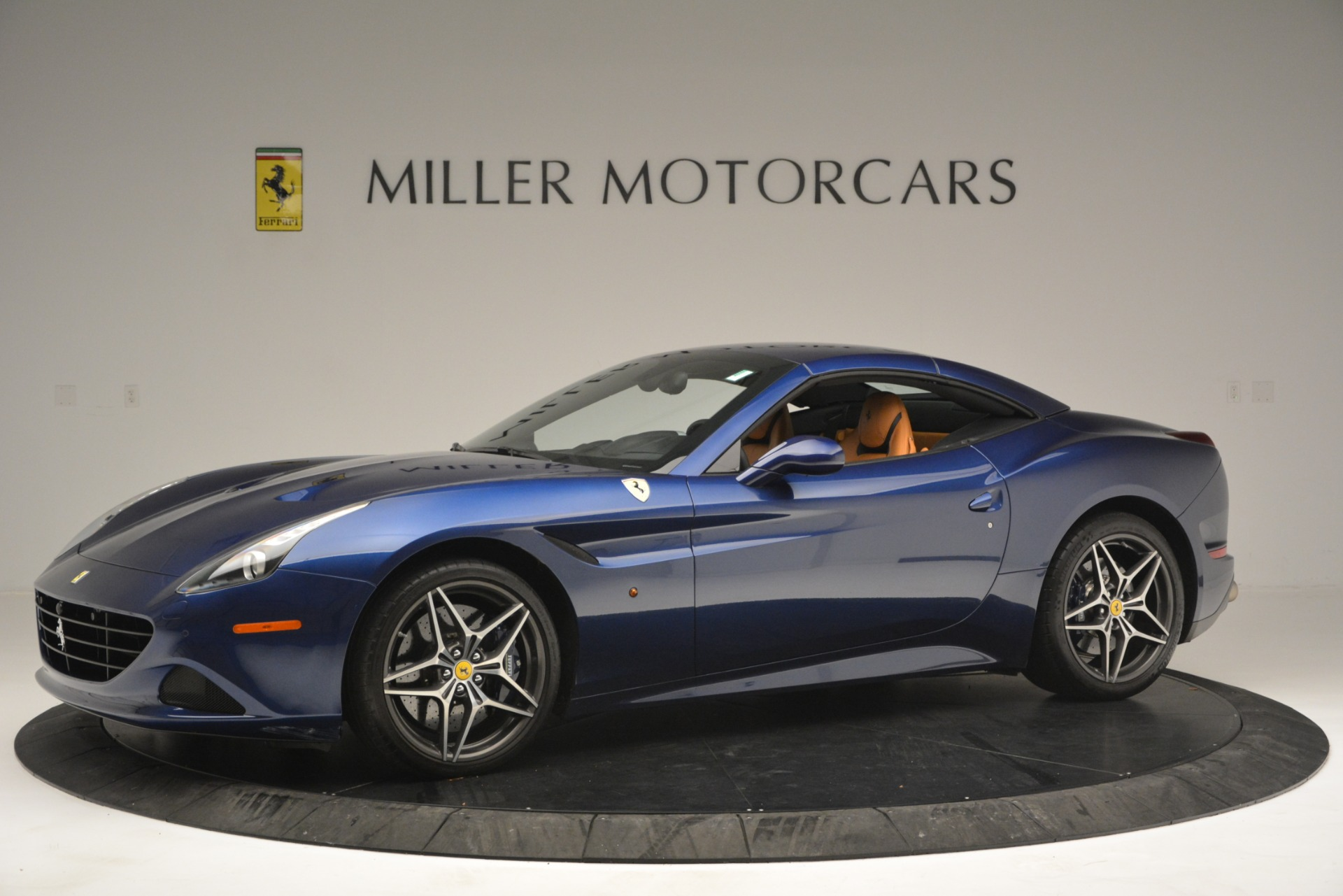 Used 2016 Ferrari California T  For Sale In Greenwich, CT. Alfa Romeo of Greenwich, 4615 2773_p14