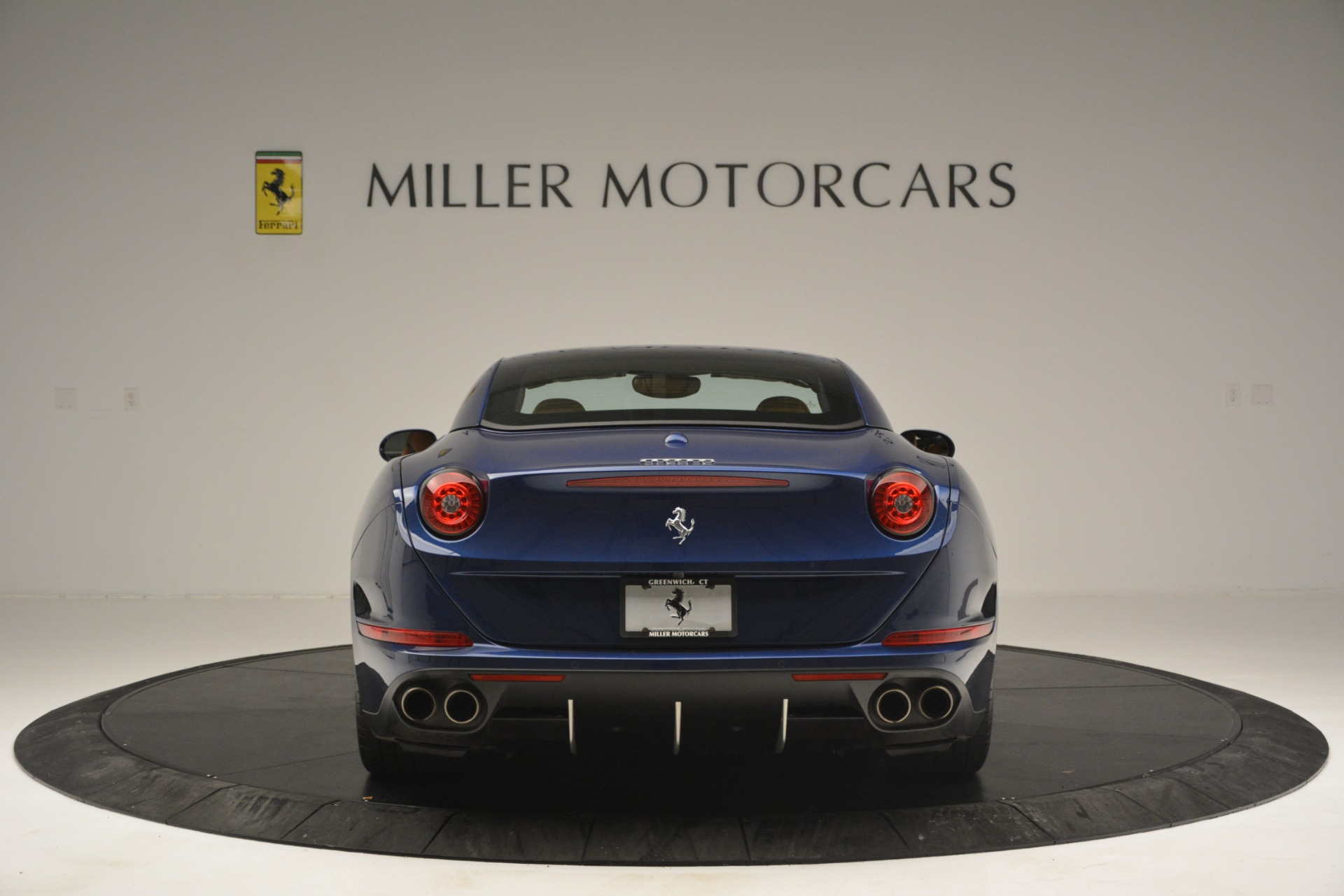 Used 2016 Ferrari California T  For Sale In Greenwich, CT. Alfa Romeo of Greenwich, 4615 2773_p18