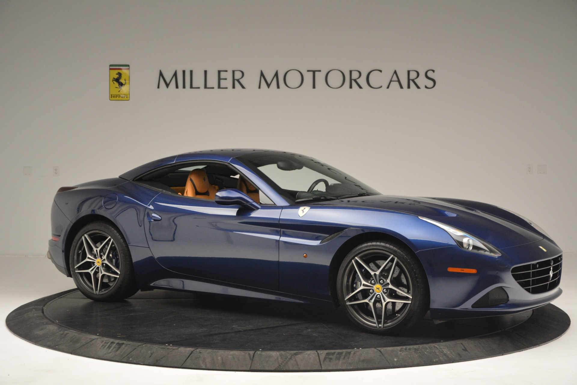 Used 2016 Ferrari California T  For Sale In Greenwich, CT. Alfa Romeo of Greenwich, 4521 2773_p22