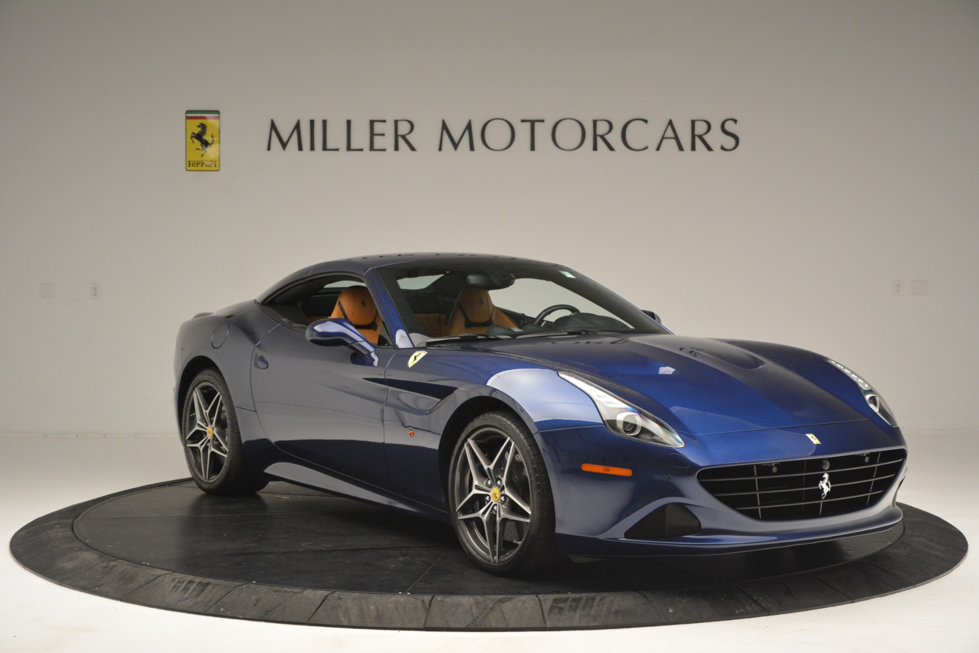 Used 2016 Ferrari California T  For Sale In Greenwich, CT. Alfa Romeo of Greenwich, 4521 2773_p23