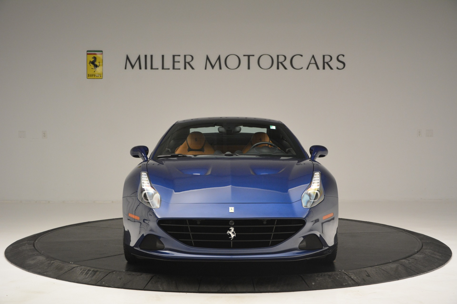 Used 2016 Ferrari California T  For Sale In Greenwich, CT. Alfa Romeo of Greenwich, 4521 2773_p24