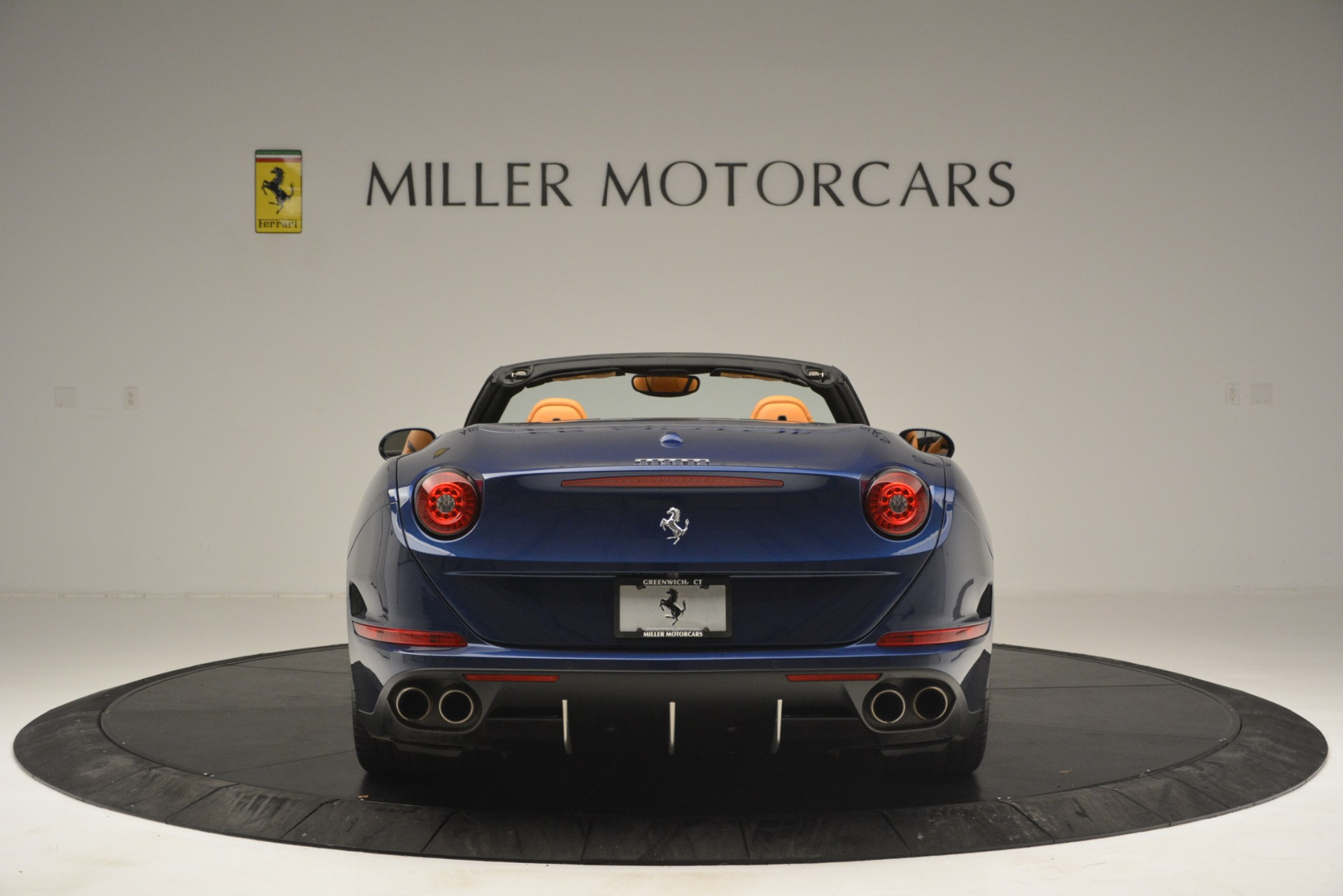Used 2016 Ferrari California T  For Sale In Greenwich, CT. Alfa Romeo of Greenwich, 4615 2773_p6