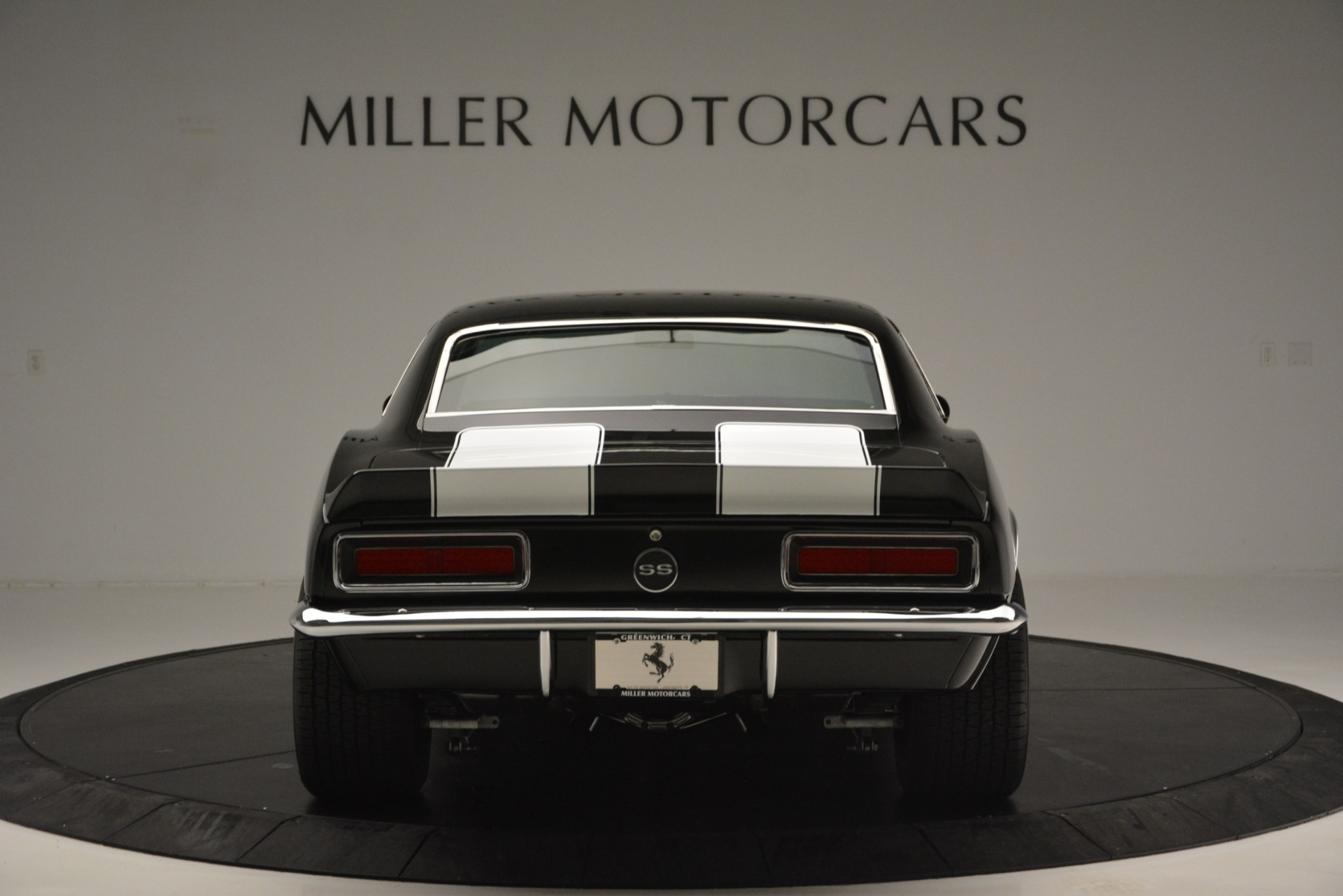 Used 1967 Chevrolet Camaro SS Tribute  For Sale In Greenwich, CT. Alfa Romeo of Greenwich, 7446 2775_p7