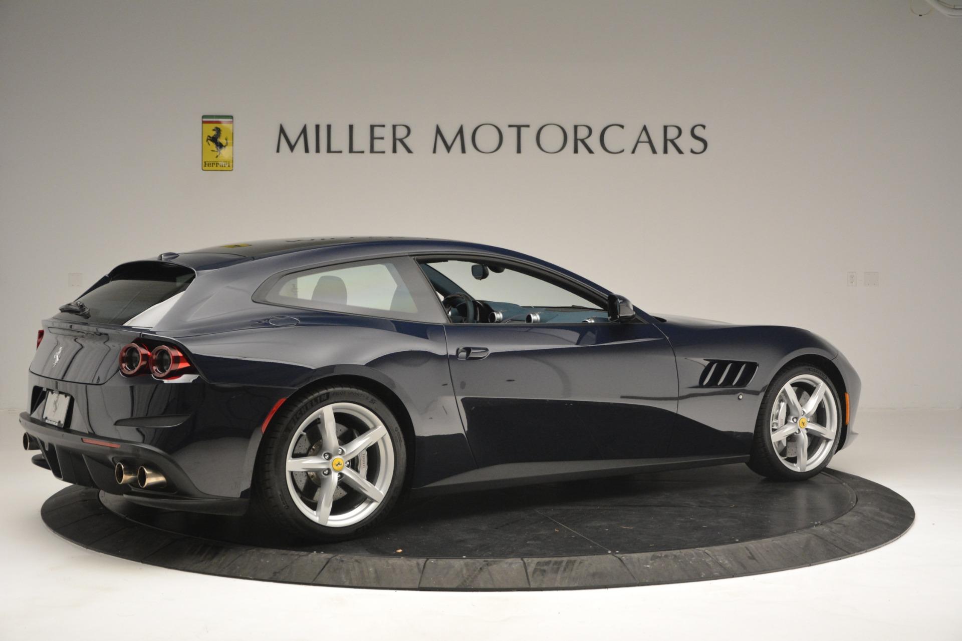 Used 2018 Ferrari GTC4Lusso  For Sale In Greenwich, CT. Alfa Romeo of Greenwich, 4523 2777_p8