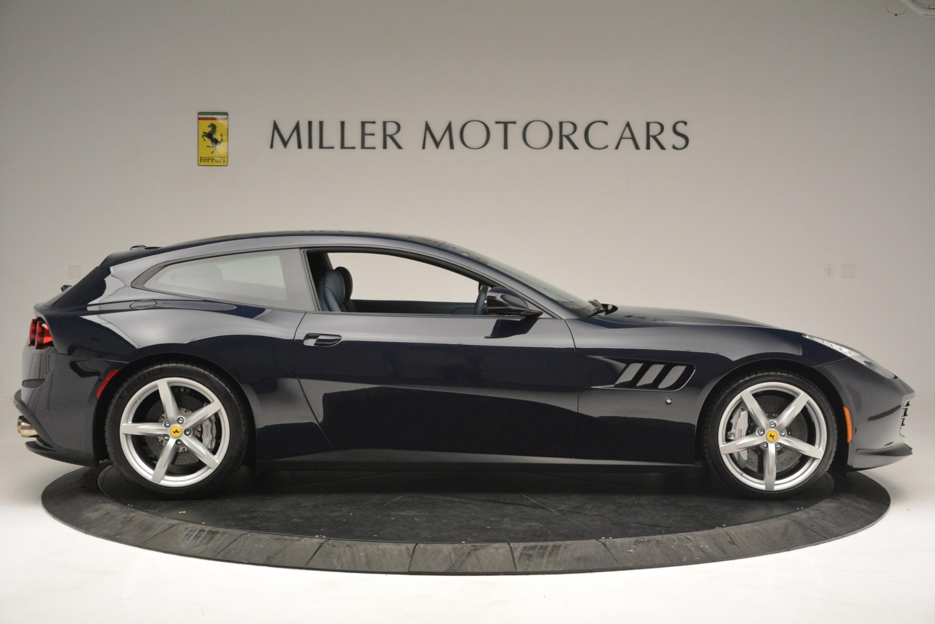 Used 2018 Ferrari GTC4Lusso  For Sale In Greenwich, CT. Alfa Romeo of Greenwich, 4523 2777_p9