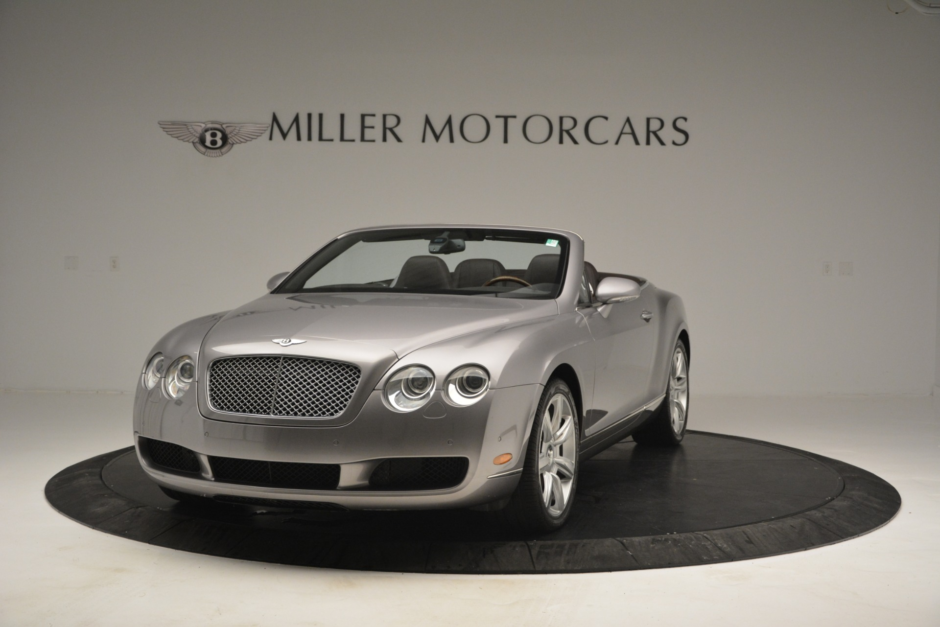 Used 2009 Bentley Continental GT GT For Sale In Greenwich, CT. Alfa Romeo of Greenwich, B1199A 2778_main