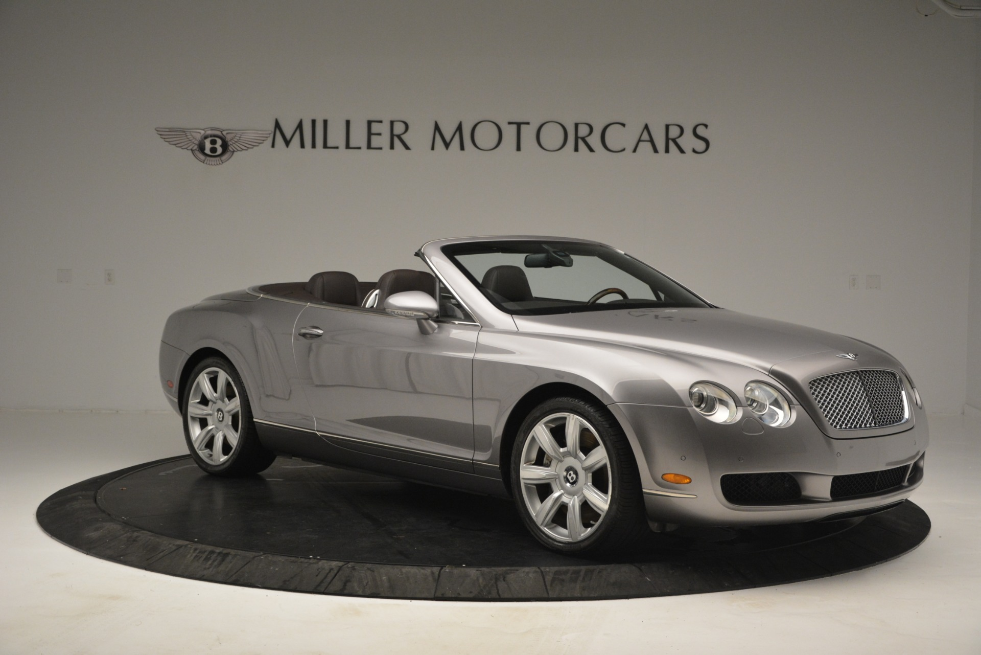Used 2009 Bentley Continental GT GT For Sale In Greenwich, CT. Alfa Romeo of Greenwich, B1199A 2778_p10