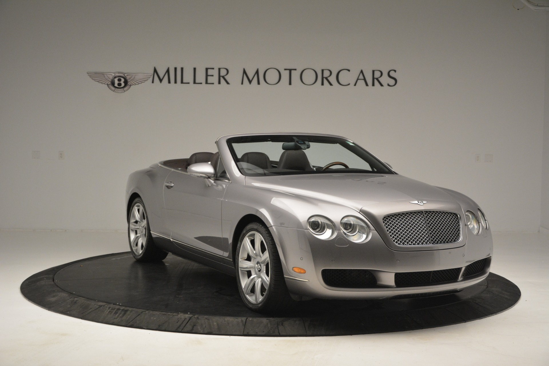 Used 2009 Bentley Continental GT GT For Sale In Greenwich, CT. Alfa Romeo of Greenwich, B1199A 2778_p11