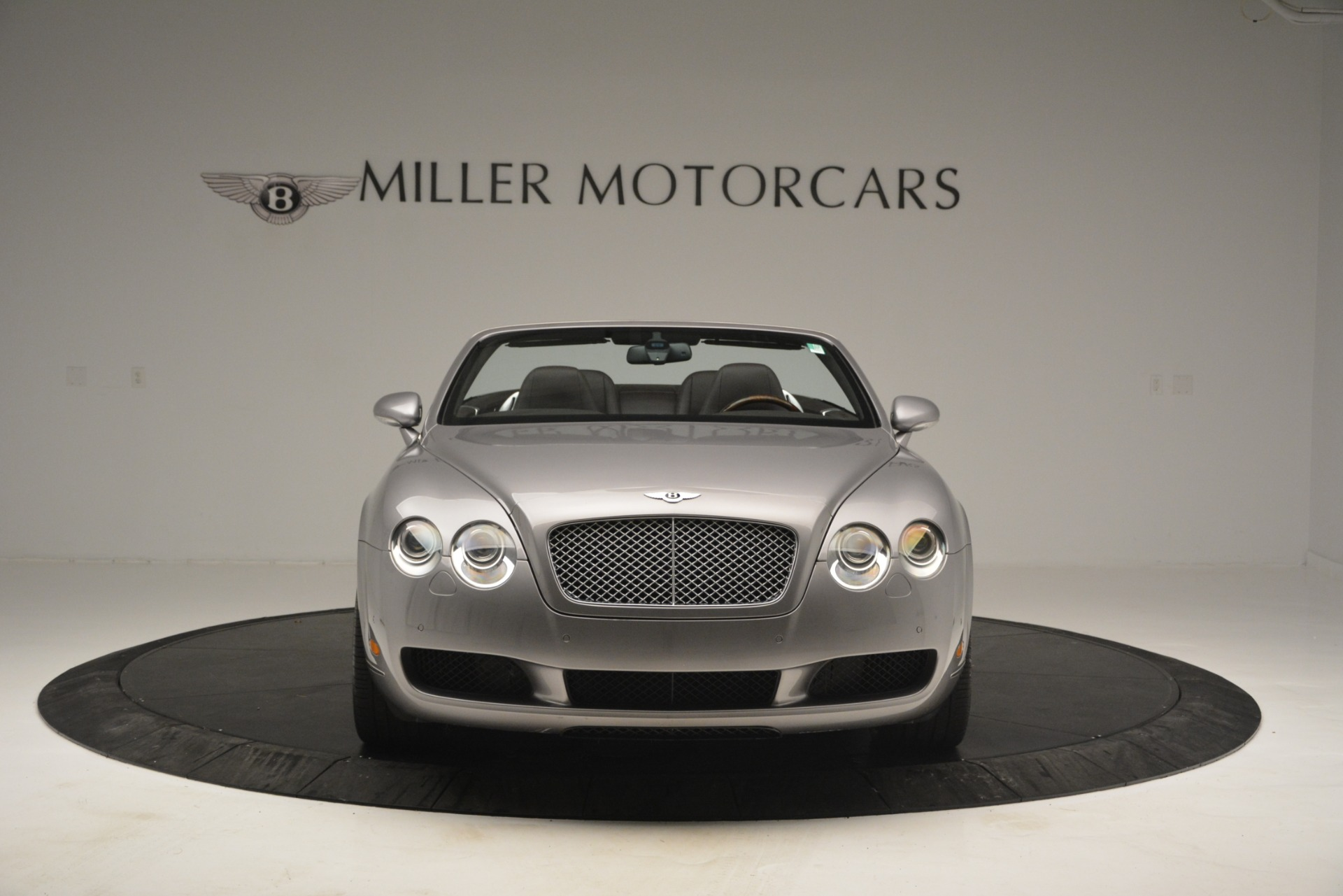 Used 2009 Bentley Continental GT GT For Sale In Greenwich, CT. Alfa Romeo of Greenwich, B1199A 2778_p12