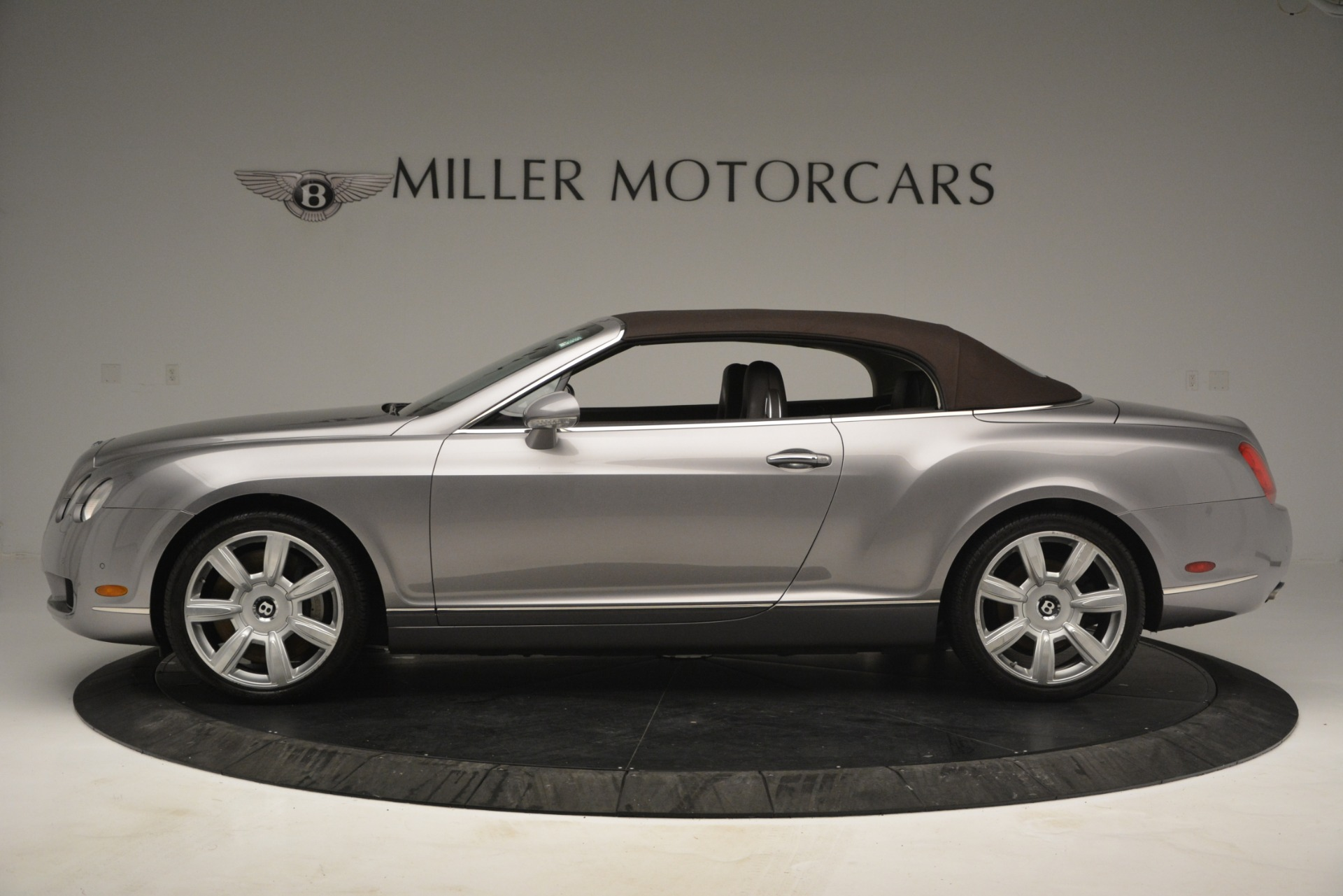 Used 2009 Bentley Continental GT GT For Sale In Greenwich, CT. Alfa Romeo of Greenwich, B1199A 2778_p14