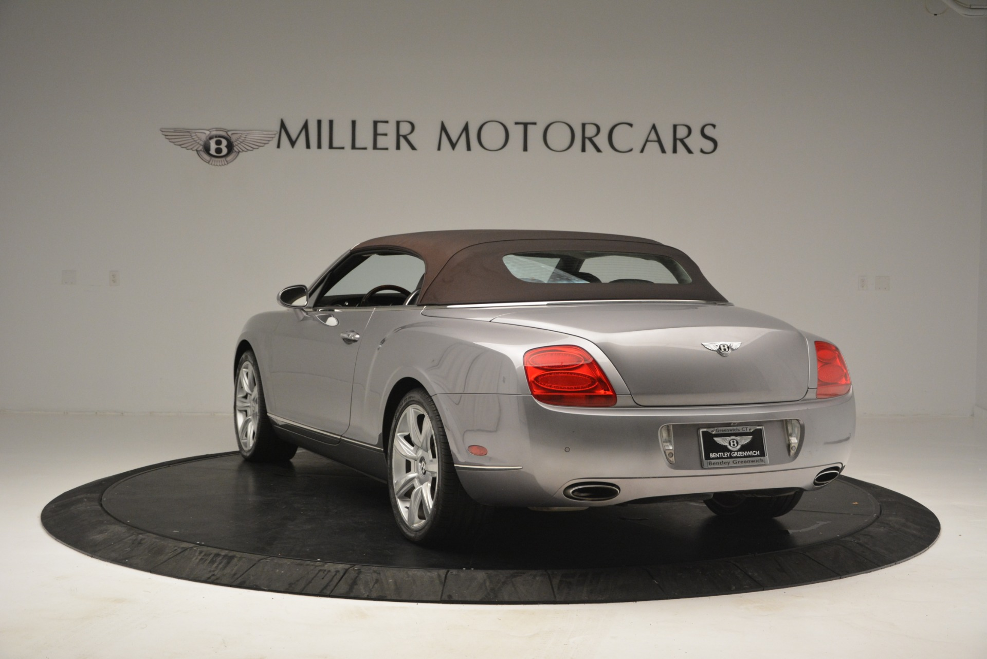 Used 2009 Bentley Continental GT GT For Sale In Greenwich, CT. Alfa Romeo of Greenwich, B1199A 2778_p15