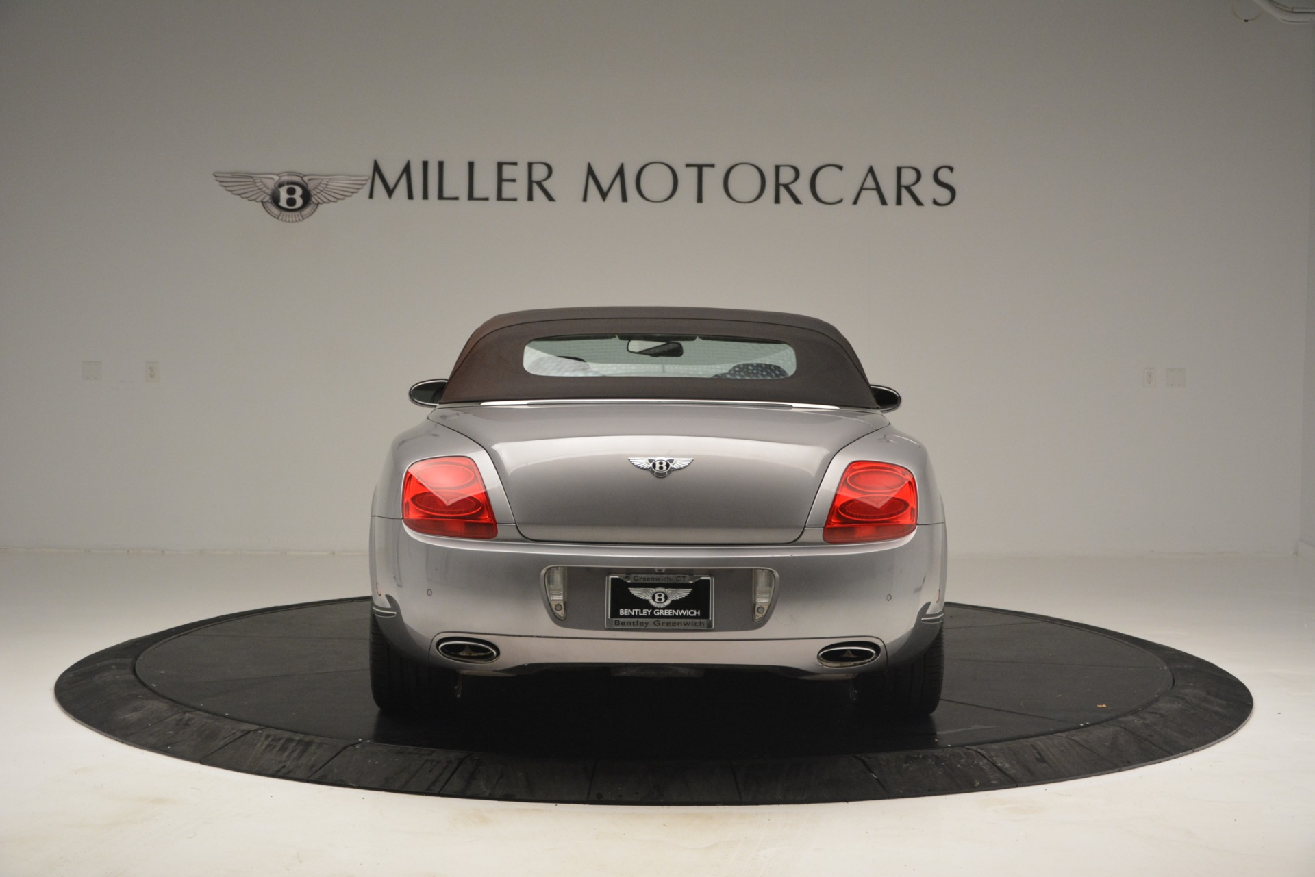 Used 2009 Bentley Continental GT GT For Sale In Greenwich, CT. Alfa Romeo of Greenwich, B1199A 2778_p16