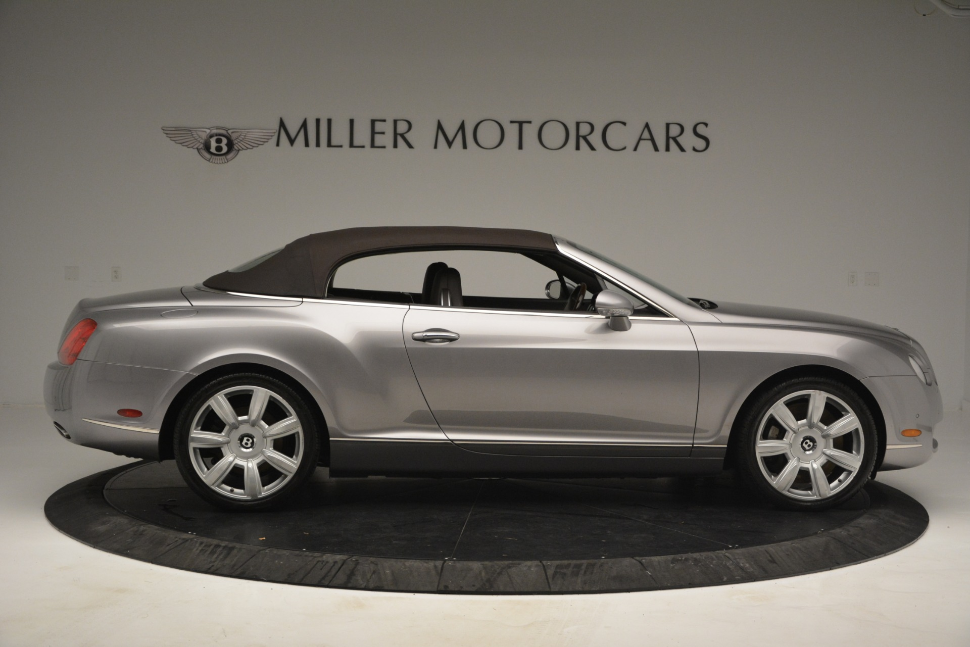 Used 2009 Bentley Continental GT GT For Sale In Greenwich, CT. Alfa Romeo of Greenwich, B1199A 2778_p18