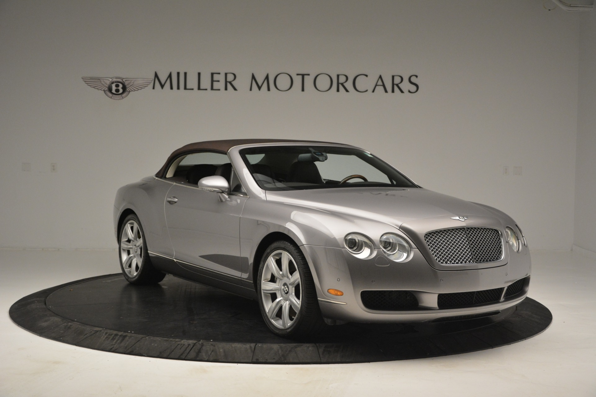 Used 2009 Bentley Continental GT GT For Sale In Greenwich, CT. Alfa Romeo of Greenwich, B1199A 2778_p19