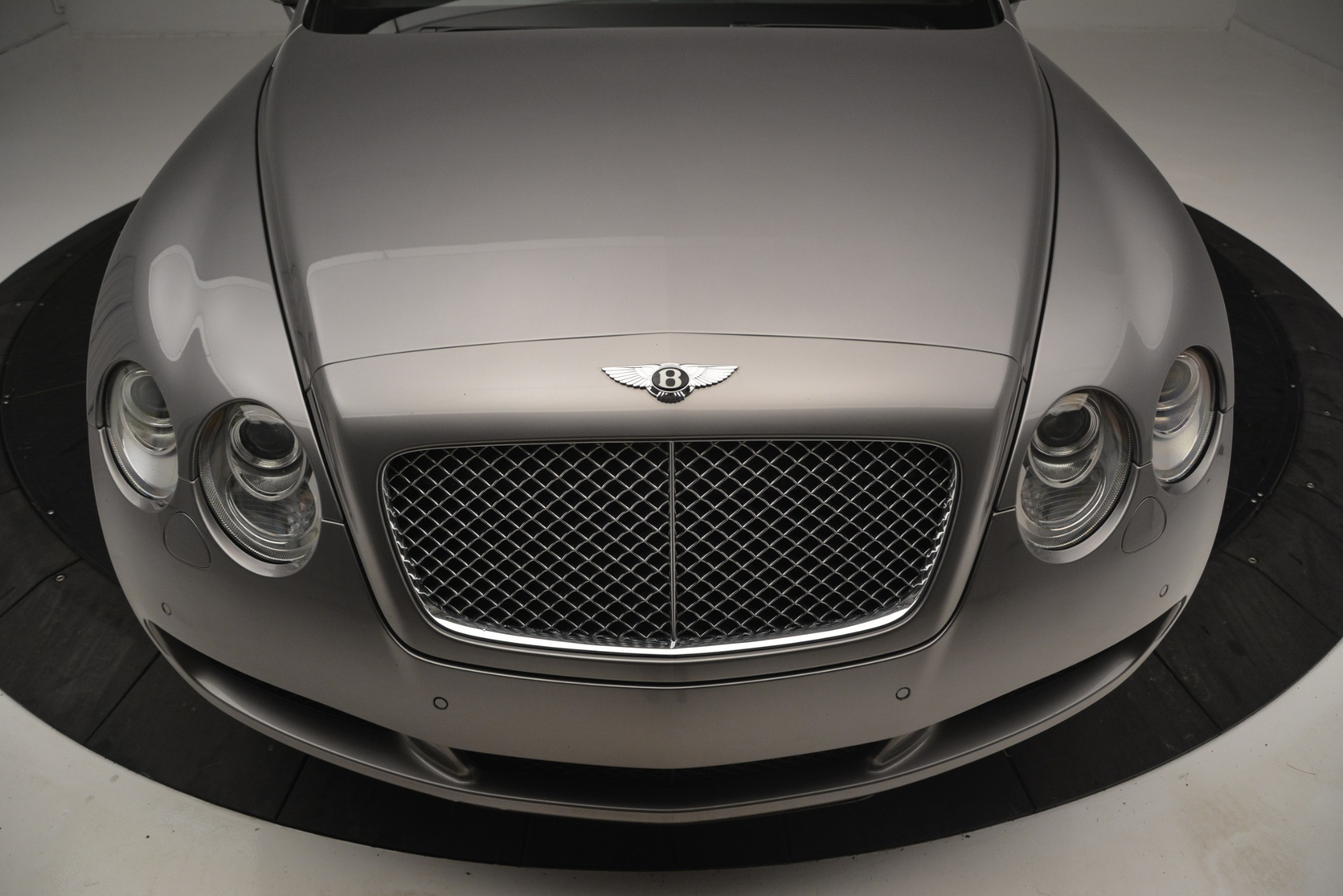 Used 2009 Bentley Continental GT GT For Sale In Greenwich, CT. Alfa Romeo of Greenwich, B1199A 2778_p20