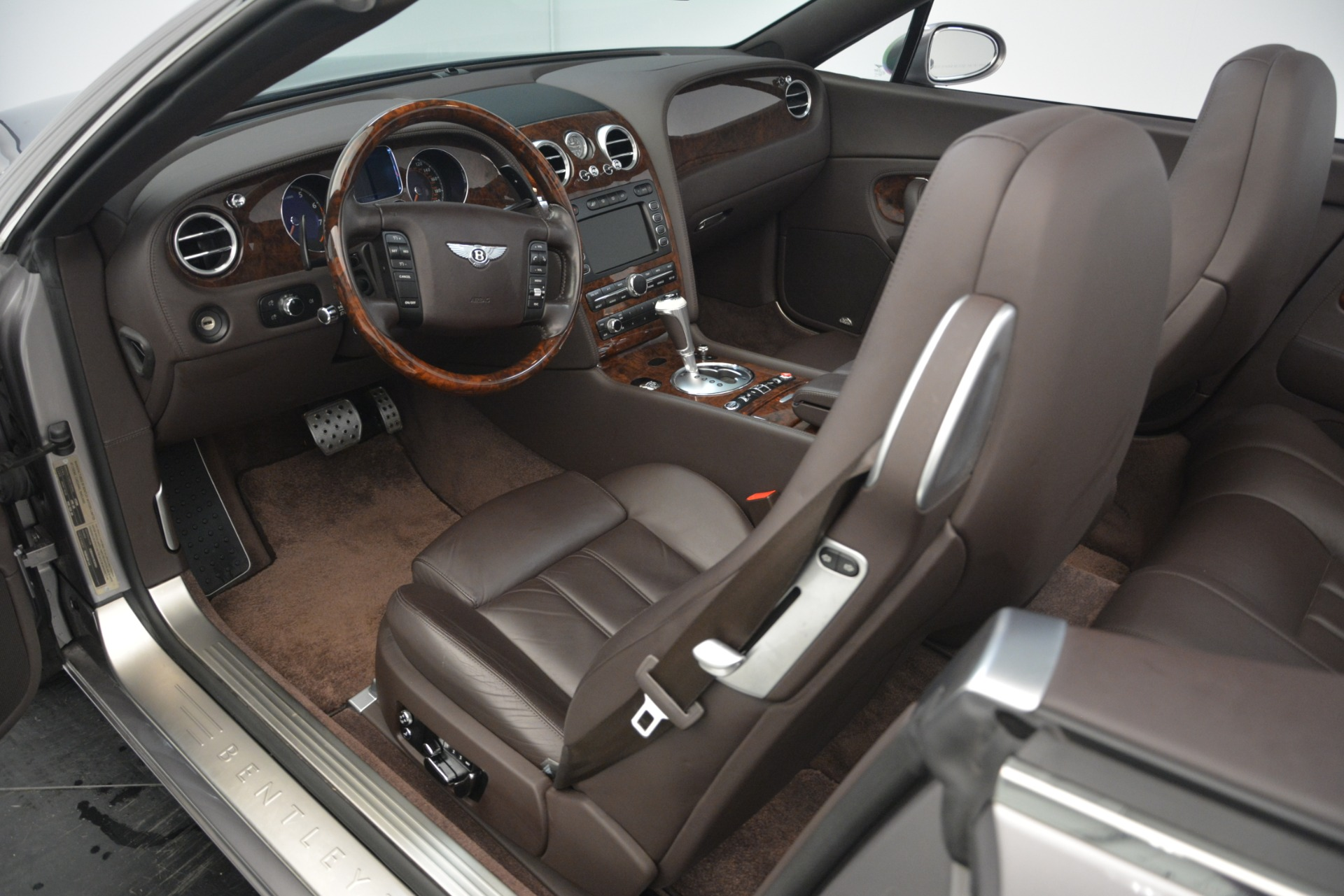 Used 2009 Bentley Continental GT GT For Sale In Greenwich, CT. Alfa Romeo of Greenwich, B1199A 2778_p23
