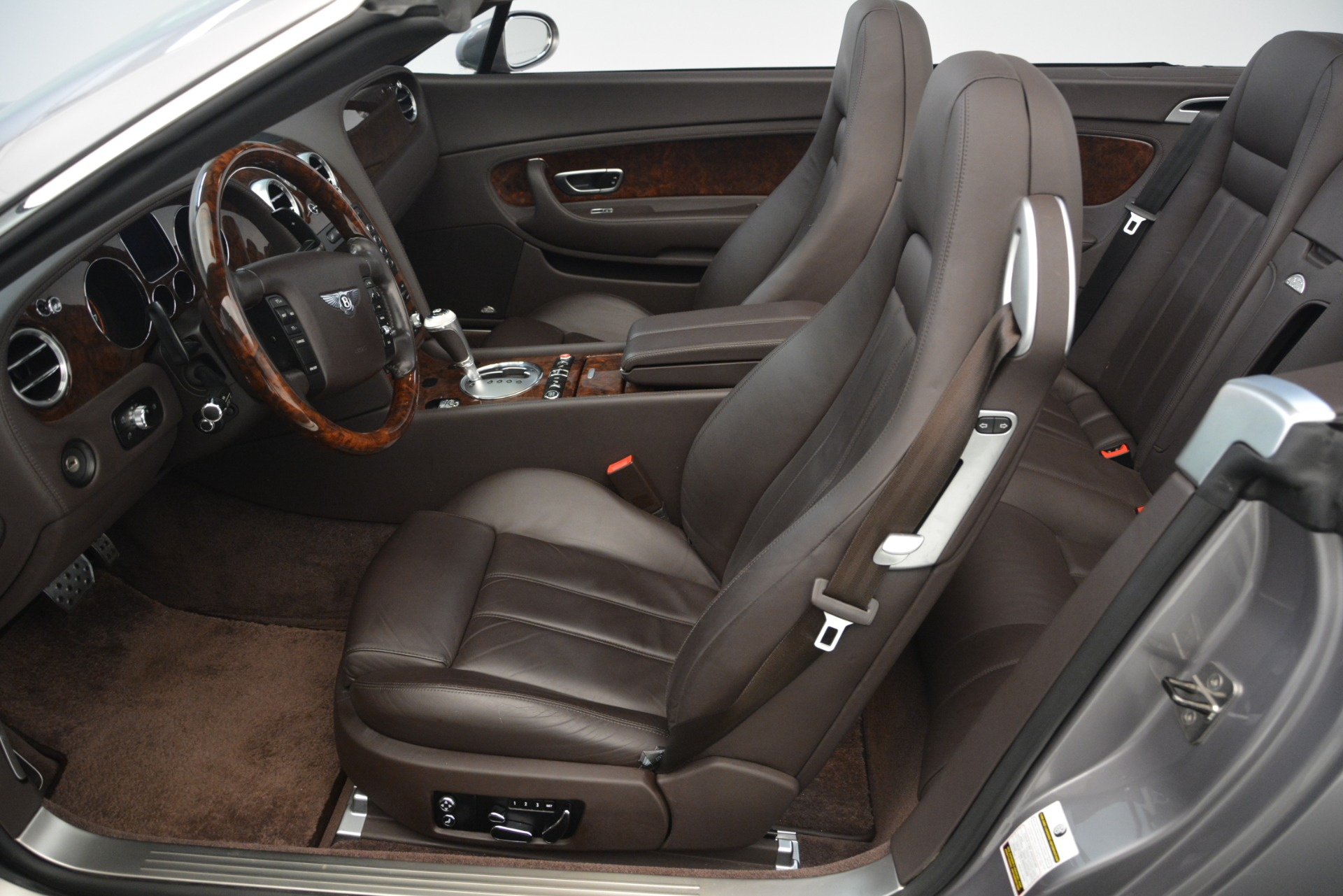 Used 2009 Bentley Continental GT GT For Sale In Greenwich, CT. Alfa Romeo of Greenwich, B1199A 2778_p24